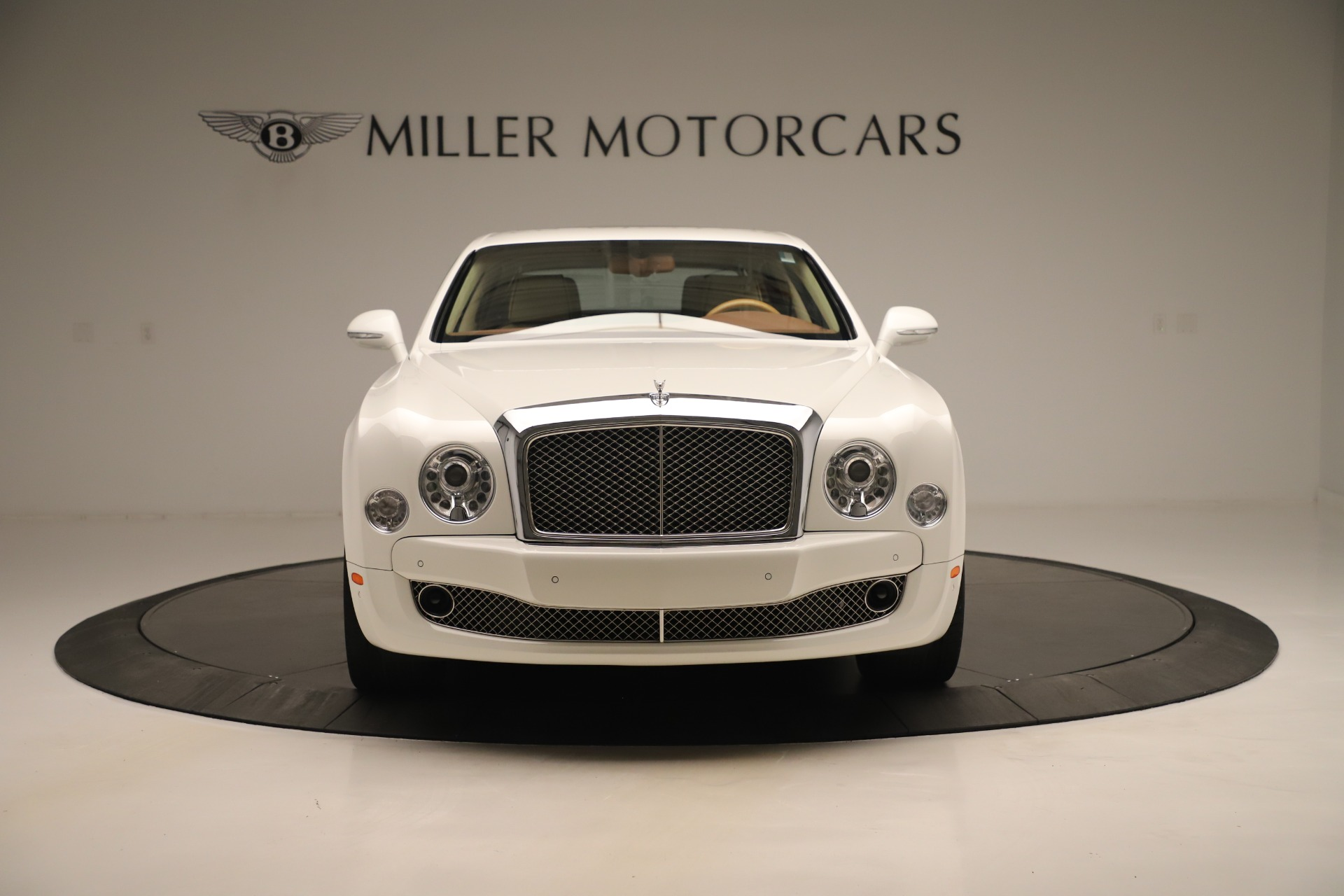 Used 2016 Bentley Mulsanne  For Sale In Greenwich, CT 3461_p12