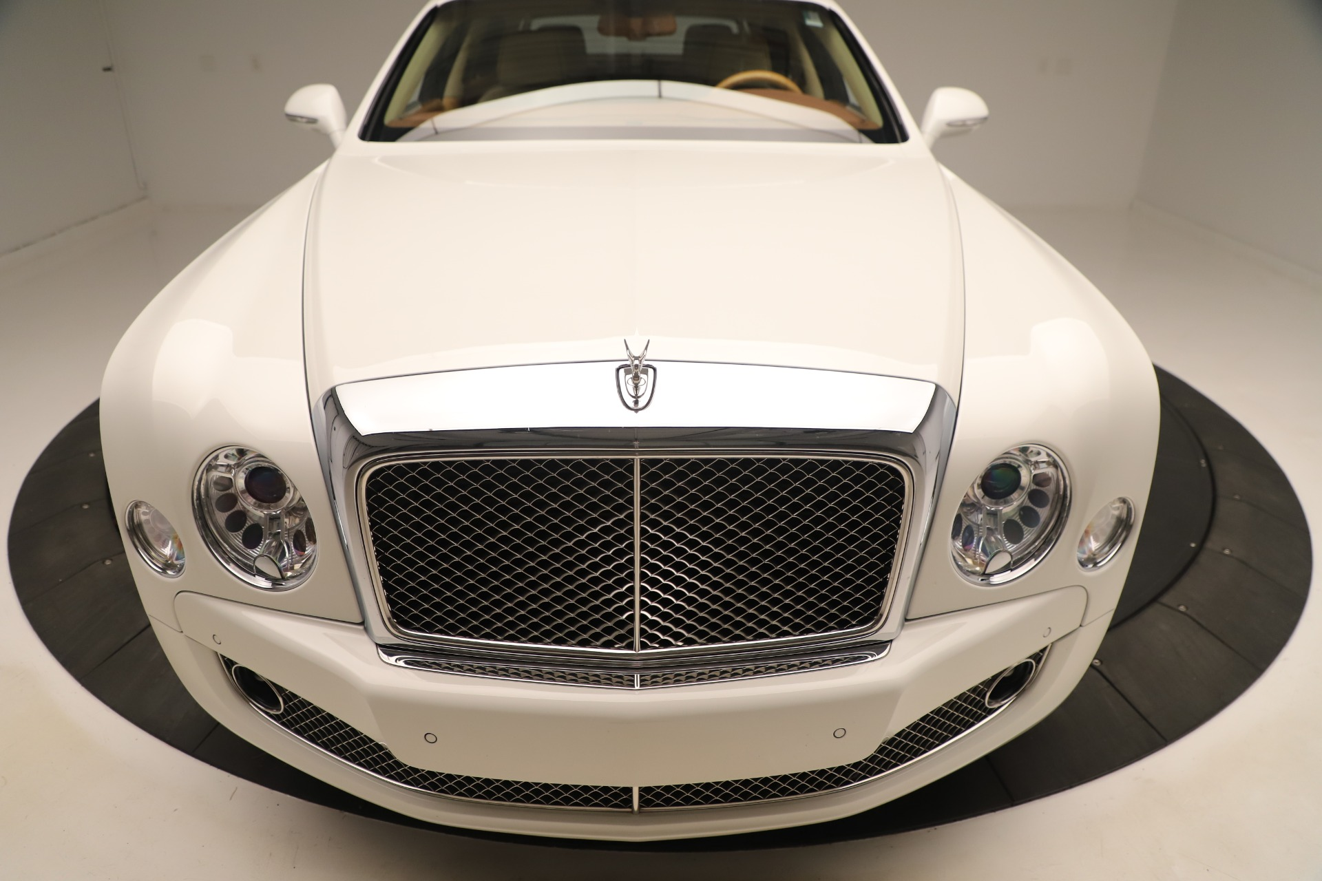 Used 2016 Bentley Mulsanne  For Sale In Greenwich, CT 3461_p13