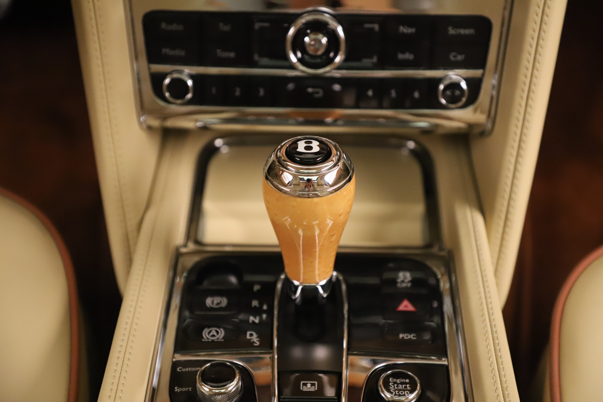 Used 2016 Bentley Mulsanne  For Sale In Greenwich, CT 3461_p28