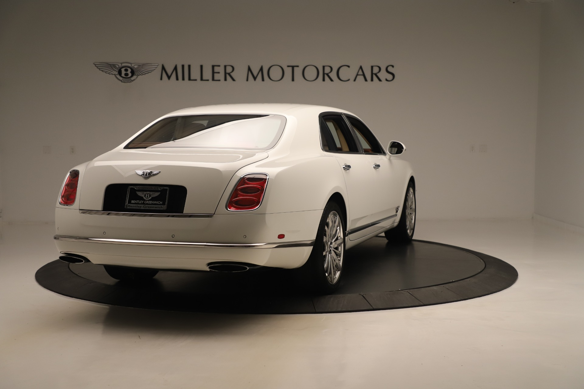 Used 2016 Bentley Mulsanne  For Sale In Greenwich, CT 3461_p7