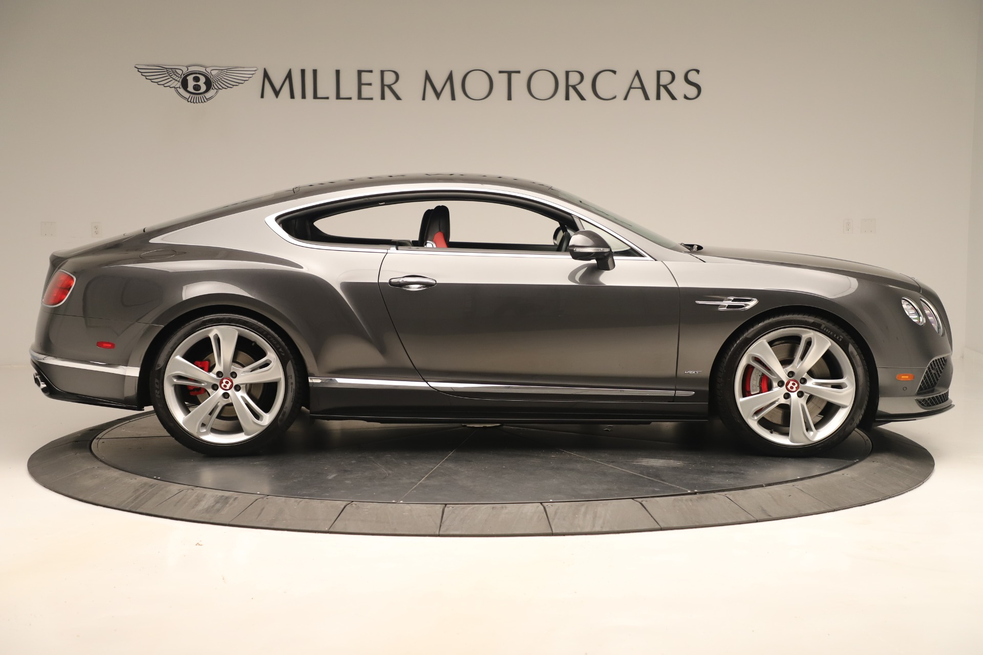 Used 2016 Bentley Continental GT V8 S For Sale In Greenwich, CT 3462_p11