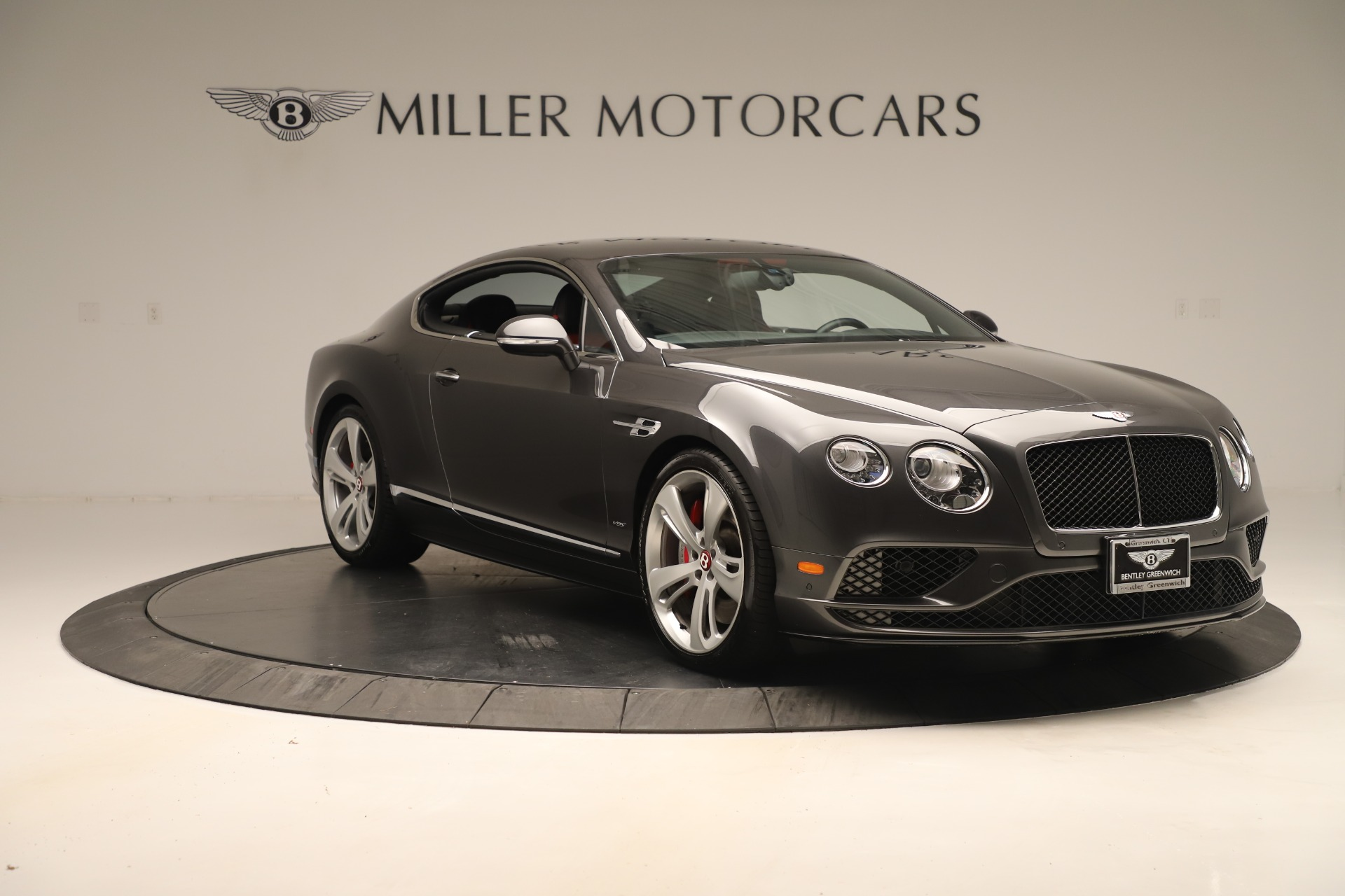 Used 2016 Bentley Continental GT V8 S For Sale In Greenwich, CT 3462_p13