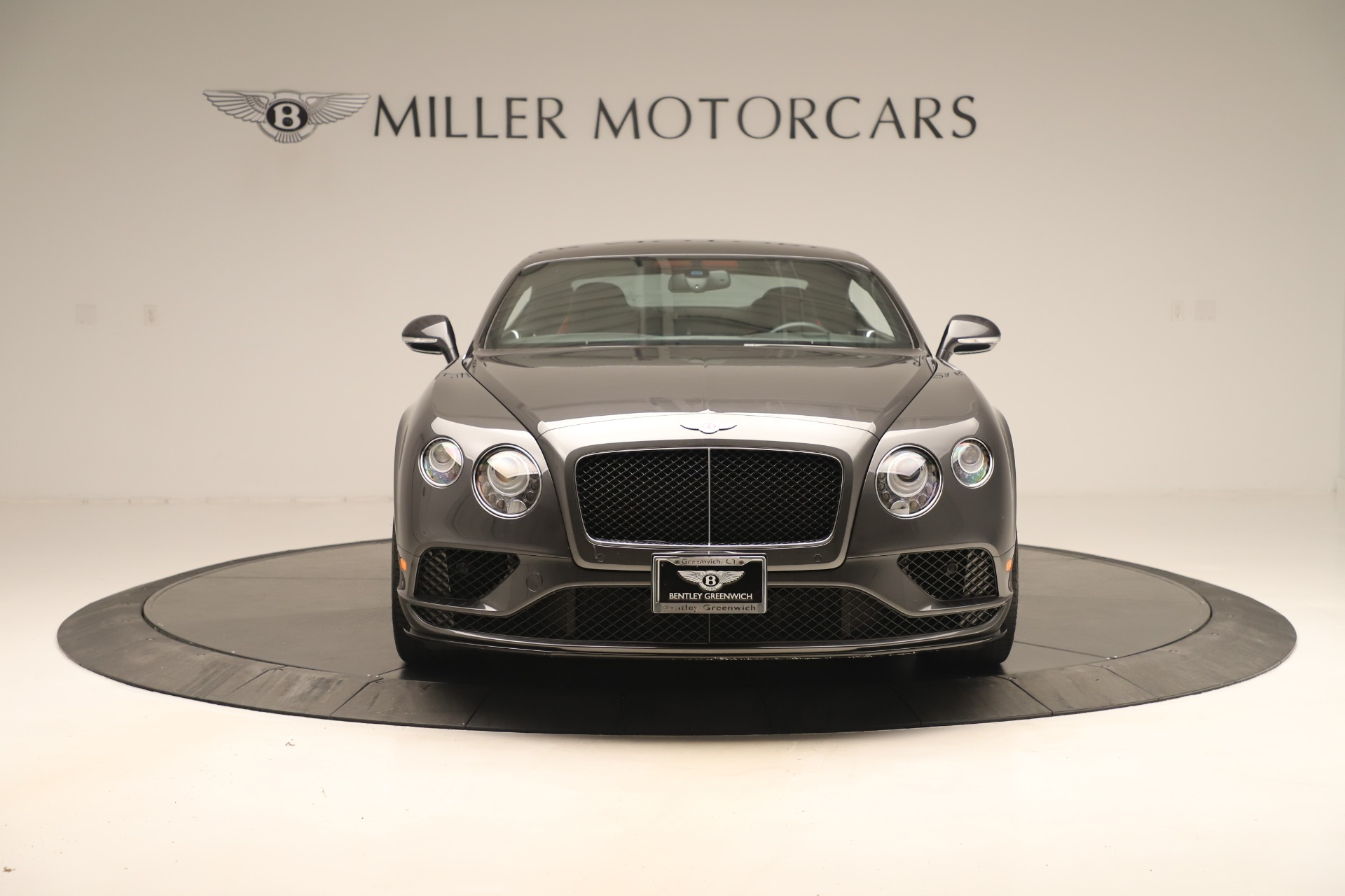 Used 2016 Bentley Continental GT V8 S For Sale In Greenwich, CT 3462_p14