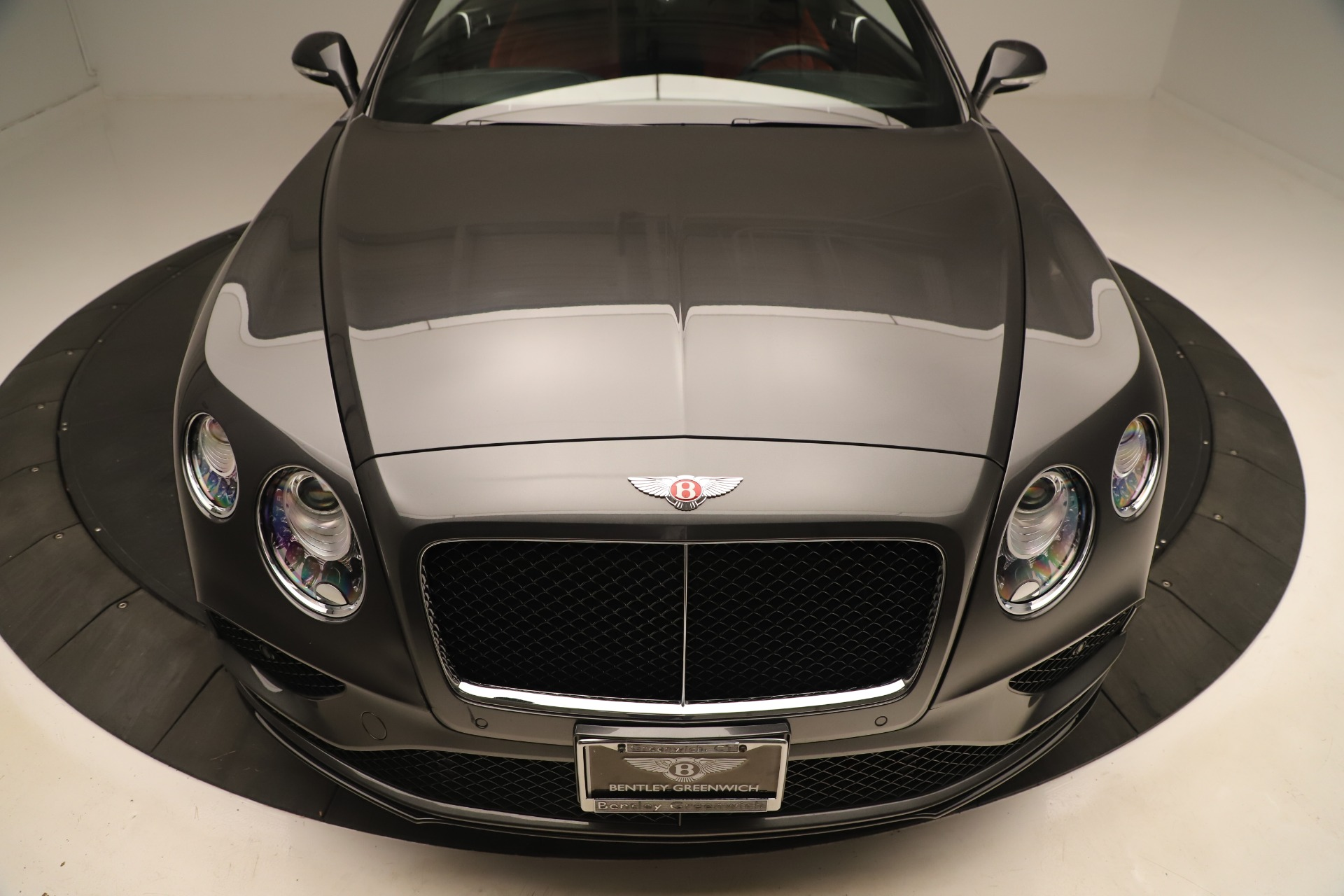Used 2016 Bentley Continental GT V8 S For Sale In Greenwich, CT 3462_p15