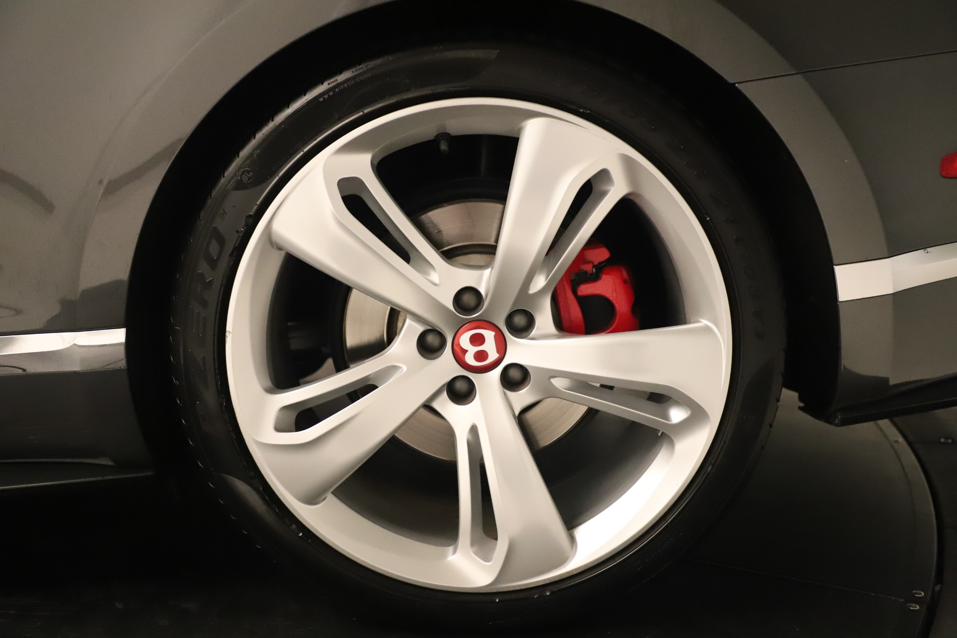 Used 2016 Bentley Continental GT V8 S For Sale In Greenwich, CT 3462_p17