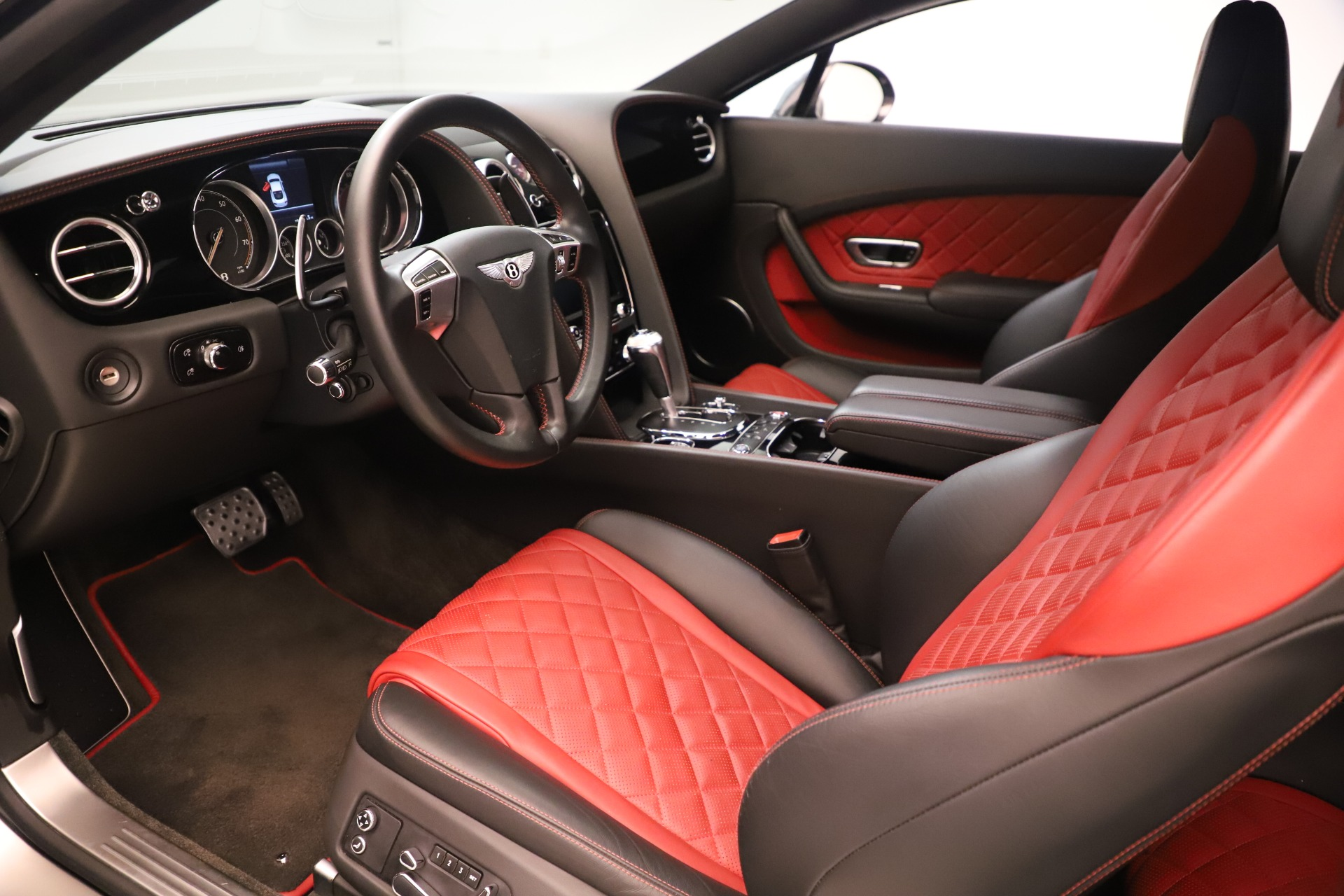 Used 2016 Bentley Continental GT V8 S For Sale In Greenwich, CT 3462_p20