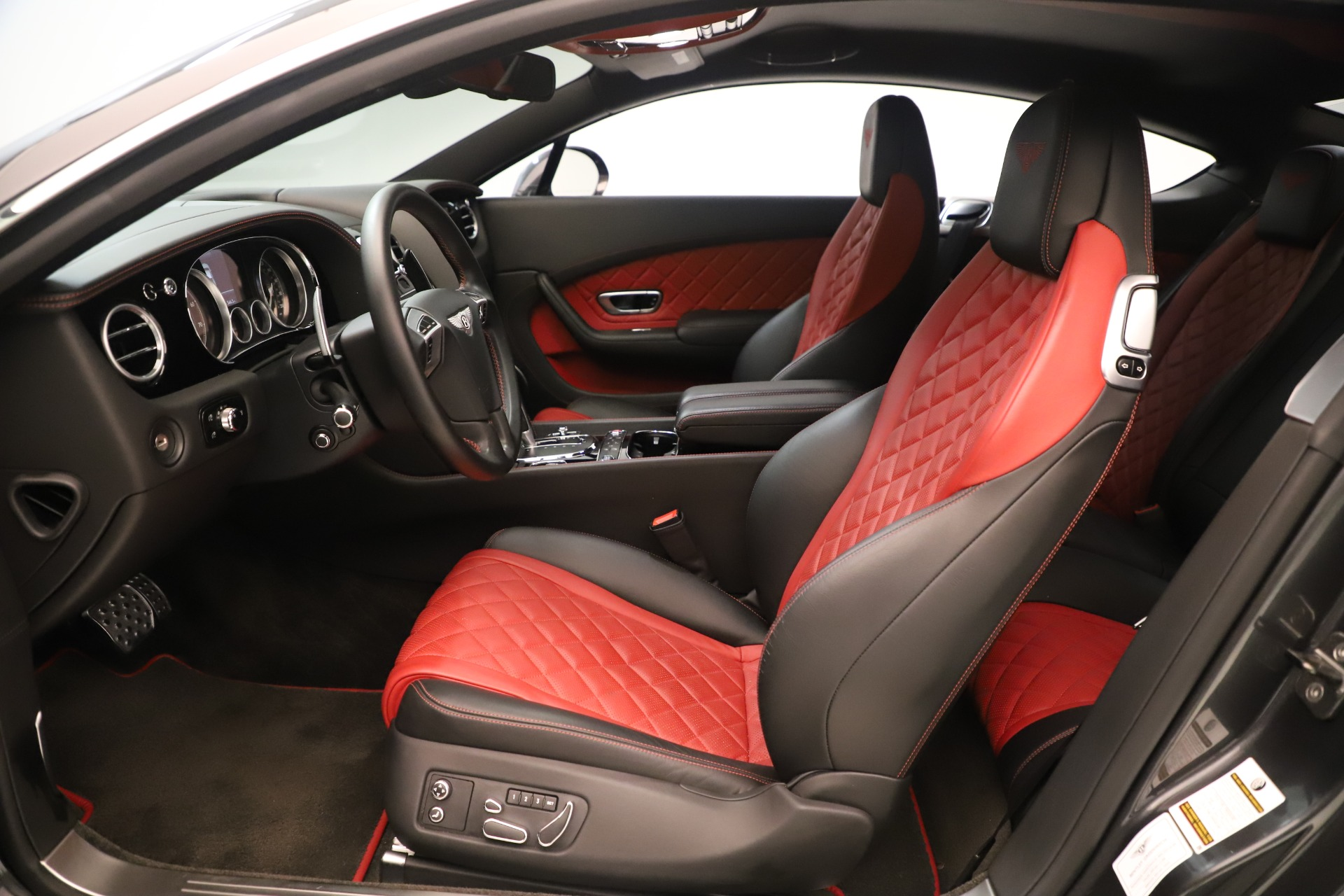 Used 2016 Bentley Continental GT V8 S For Sale In Greenwich, CT 3462_p22