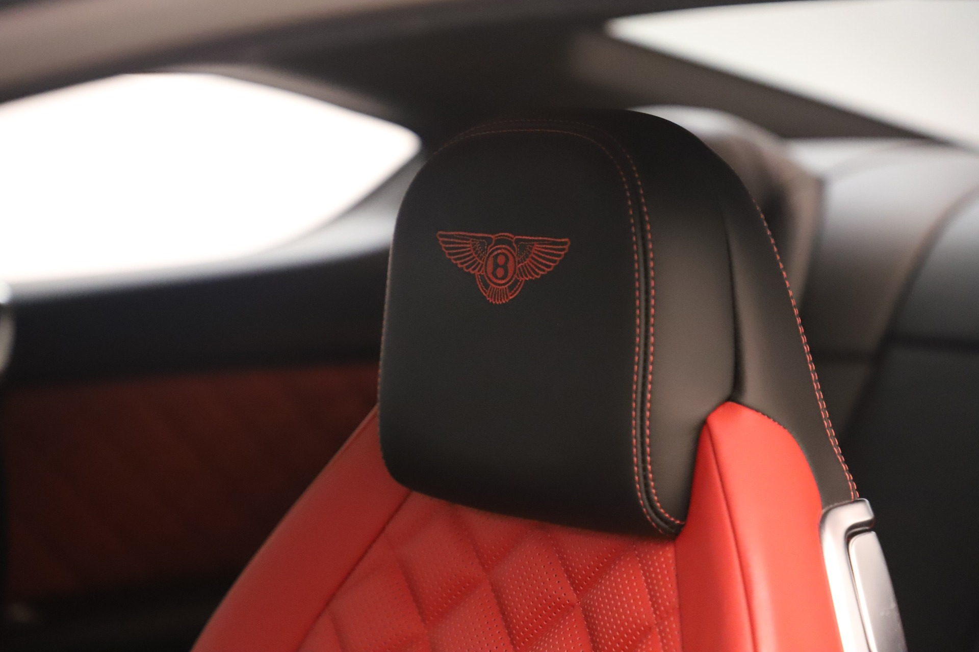 Used 2016 Bentley Continental GT V8 S For Sale In Greenwich, CT 3462_p24