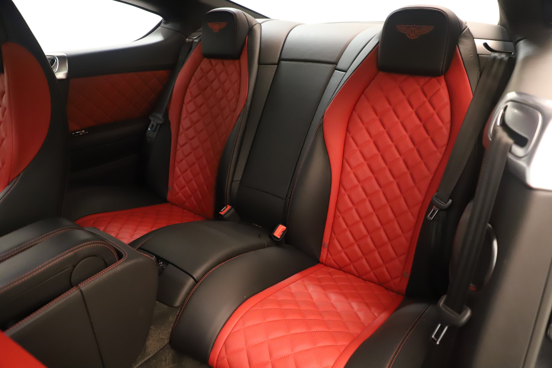 Used 2016 Bentley Continental GT V8 S For Sale In Greenwich, CT 3462_p26