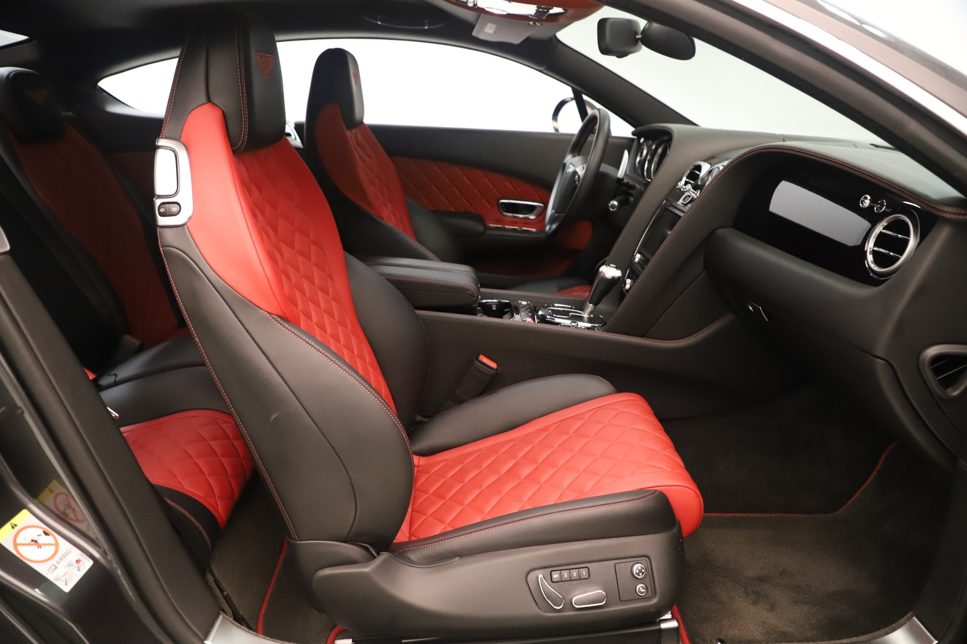 Used 2016 Bentley Continental GT V8 S For Sale In Greenwich, CT 3462_p28