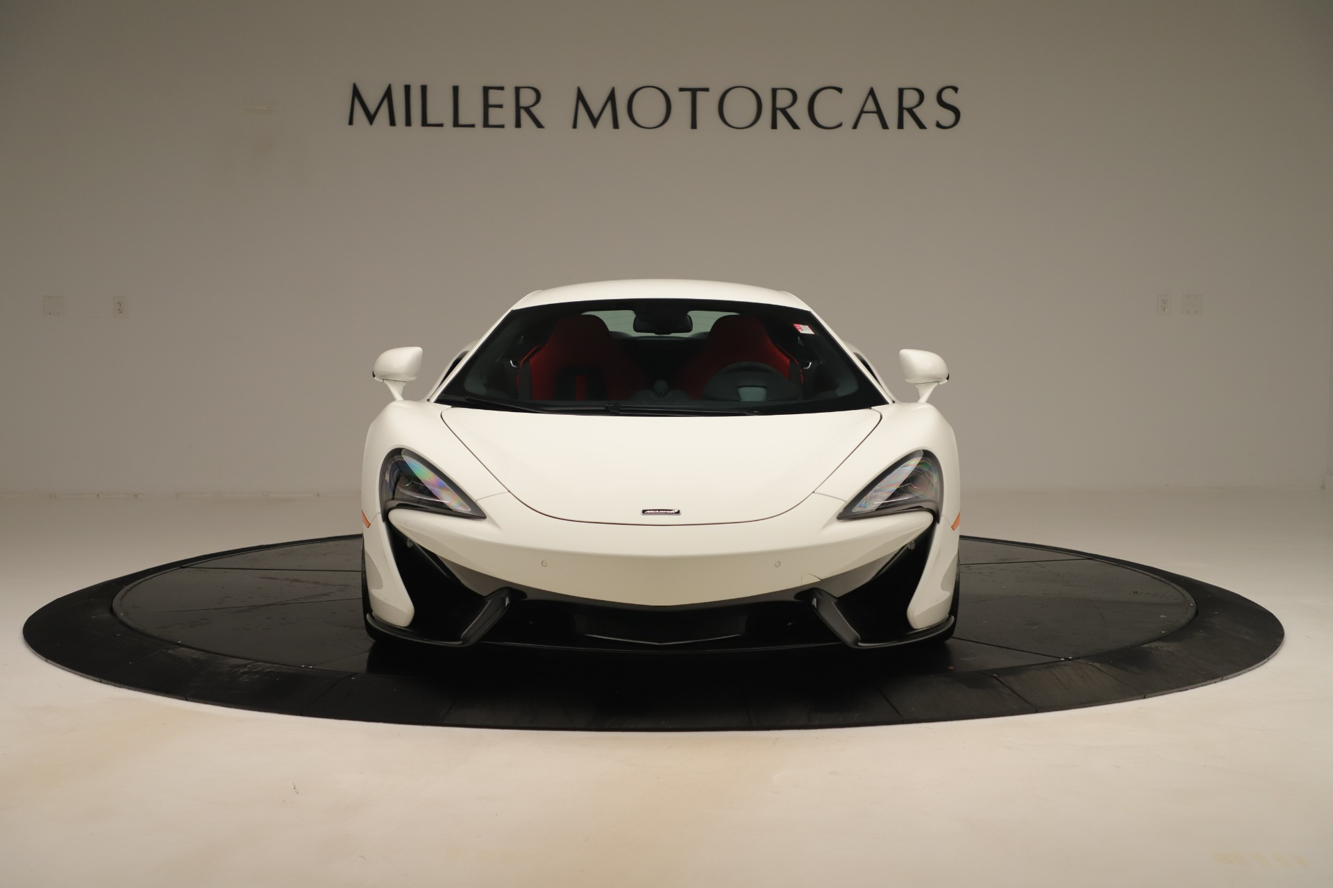 New 2020 McLaren 570S Coupe For Sale In Greenwich, CT 3463_p11