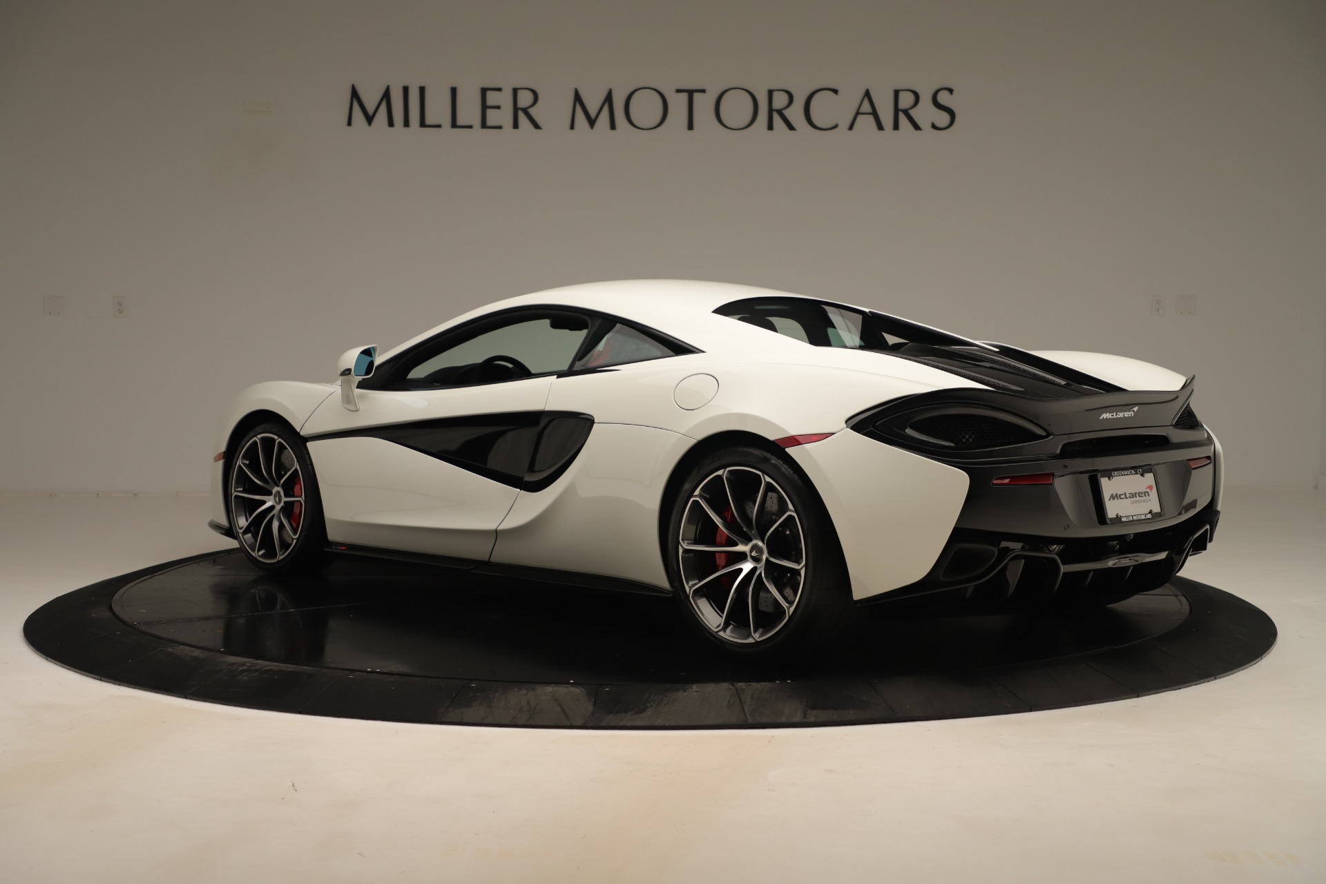 New 2020 McLaren 570S Coupe For Sale In Greenwich, CT 3463_p3