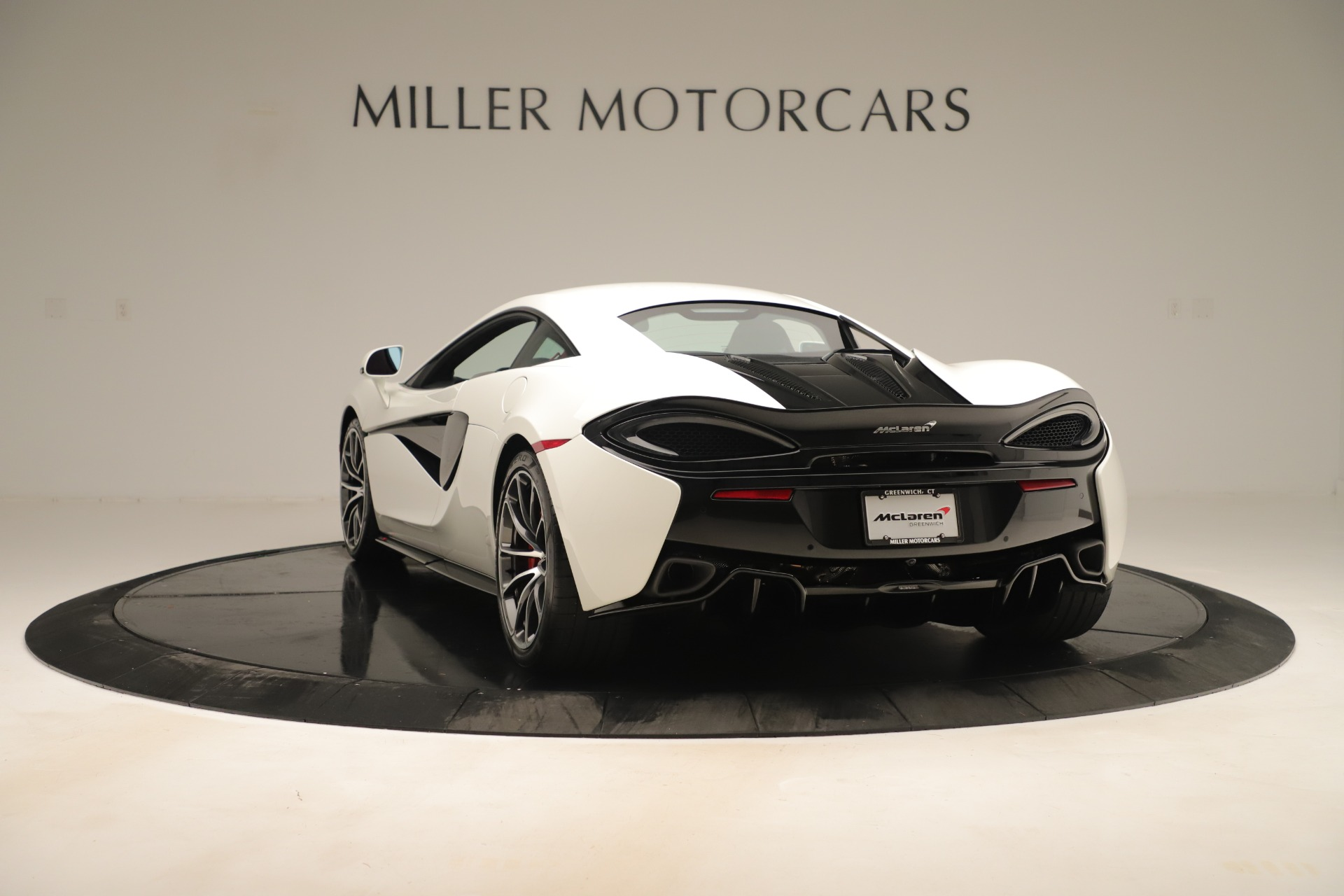 New 2020 McLaren 570S Coupe For Sale In Greenwich, CT 3463_p4