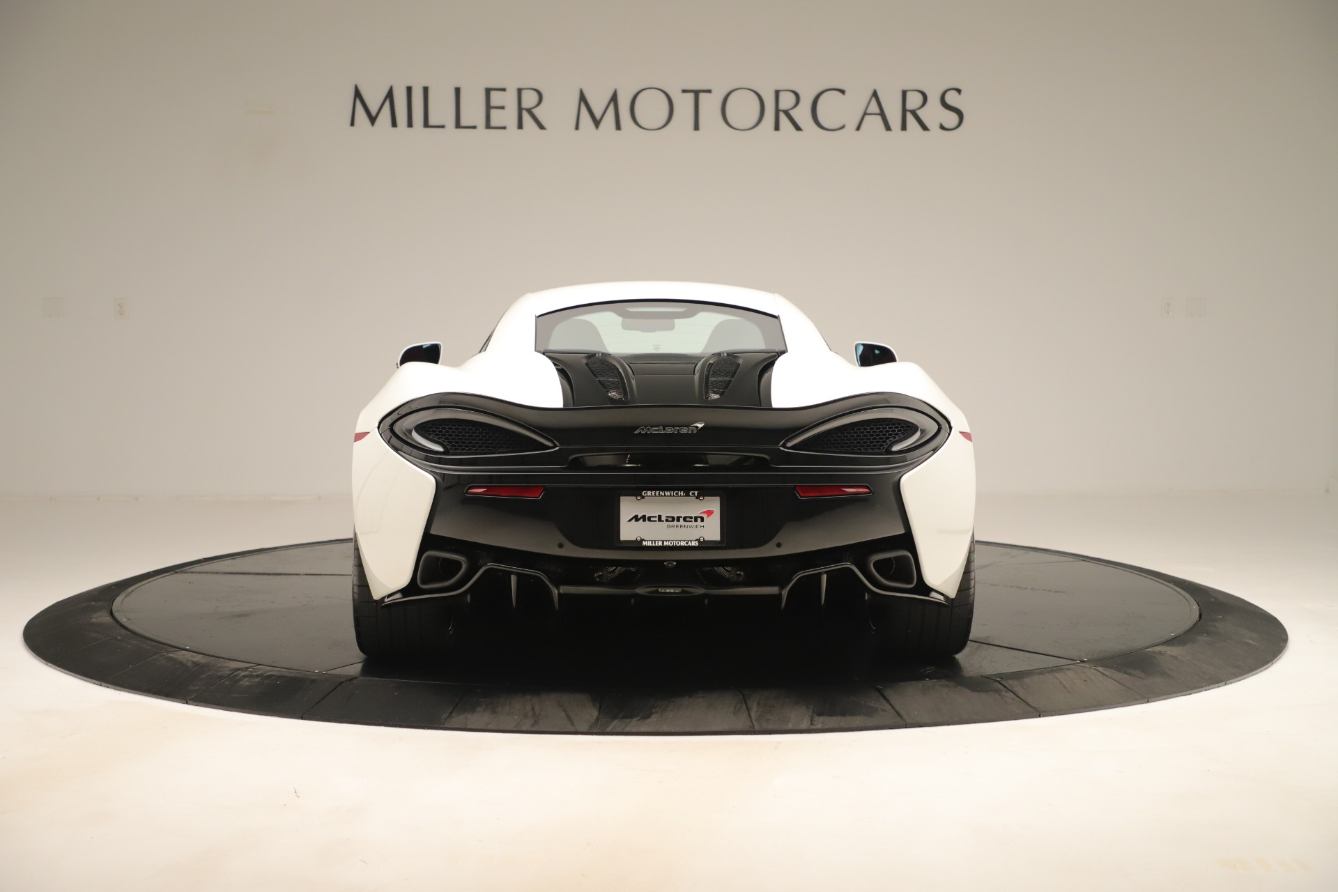 New 2020 McLaren 570S Coupe For Sale In Greenwich, CT 3463_p5