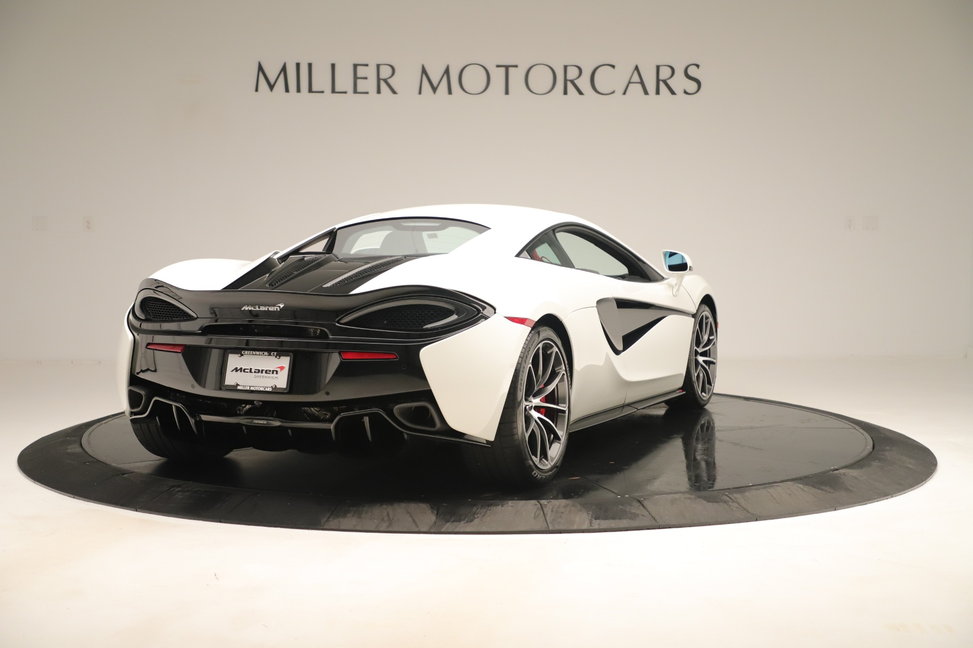 New 2020 McLaren 570S Coupe For Sale In Greenwich, CT 3463_p6