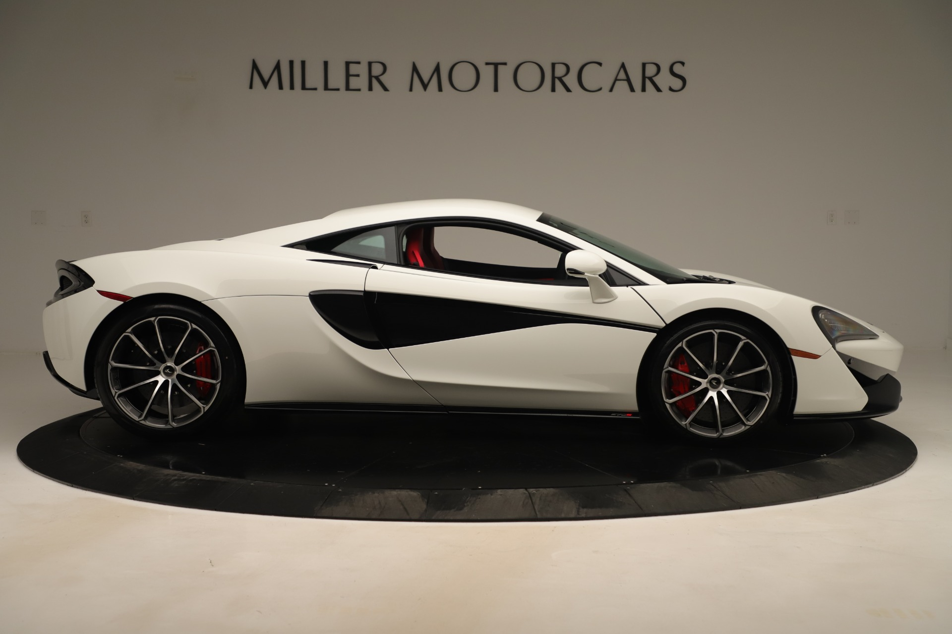 New 2020 McLaren 570S Coupe For Sale In Greenwich, CT 3463_p8