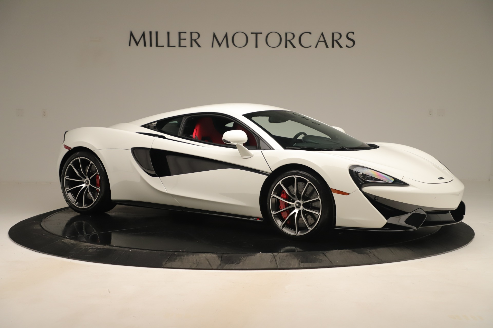 New 2020 McLaren 570S Coupe For Sale In Greenwich, CT 3463_p9