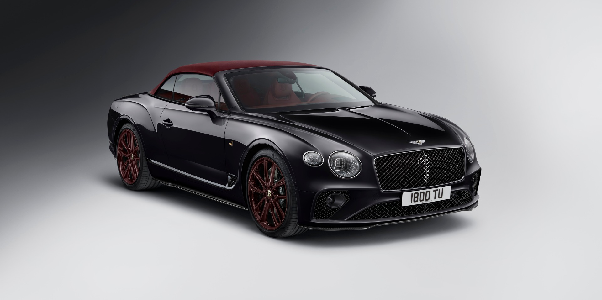 New 2020 Bentley Continental GTC W12 Number 1 Edition by Mulliner For Sale In Greenwich, CT 3467_main