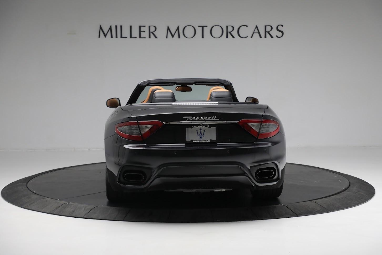 New 2019 Maserati GranTurismo Sport Convertible For Sale In Greenwich, CT 3469_p14