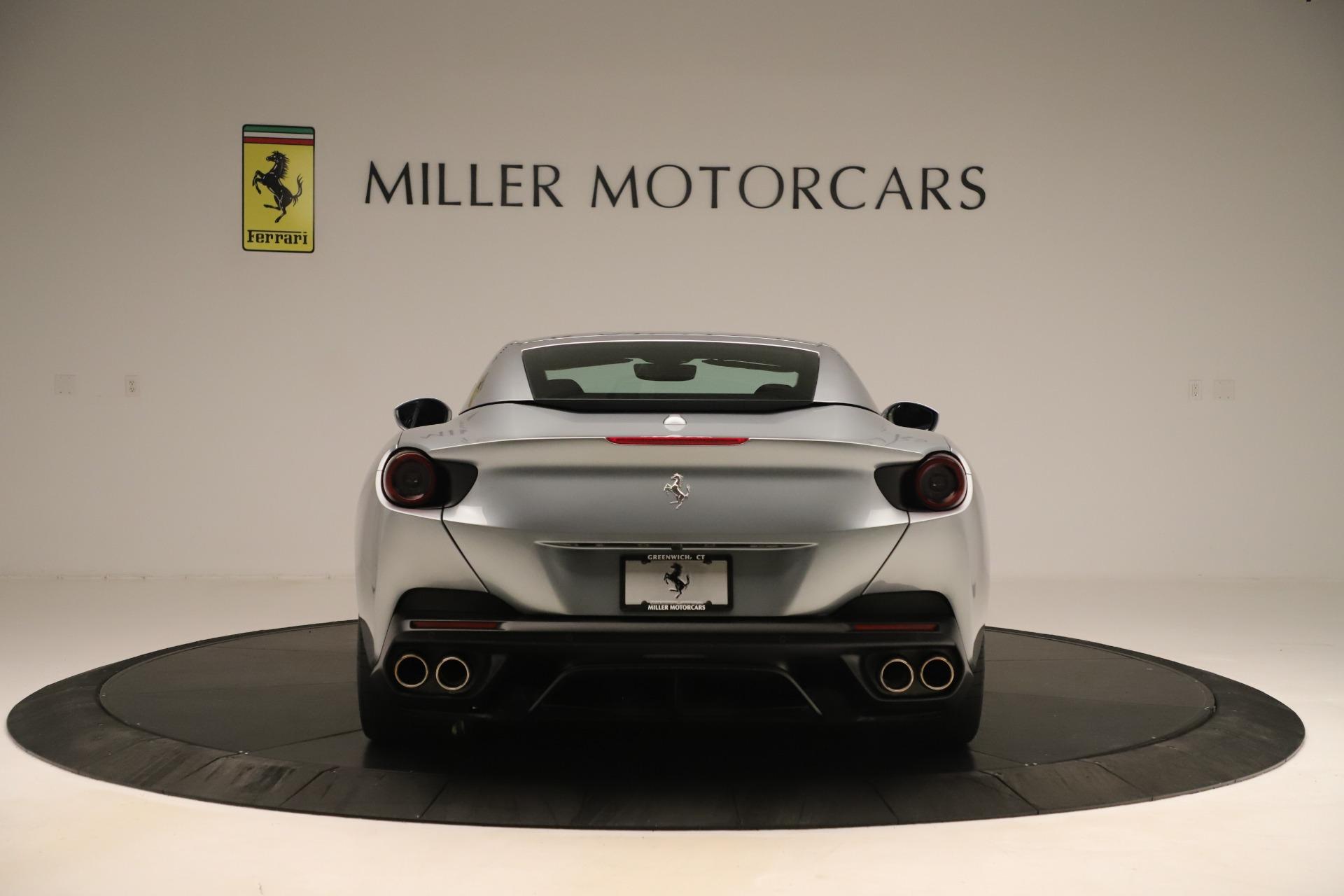 Used 2019 Ferrari Portofino  For Sale In Greenwich, CT 3470_p18