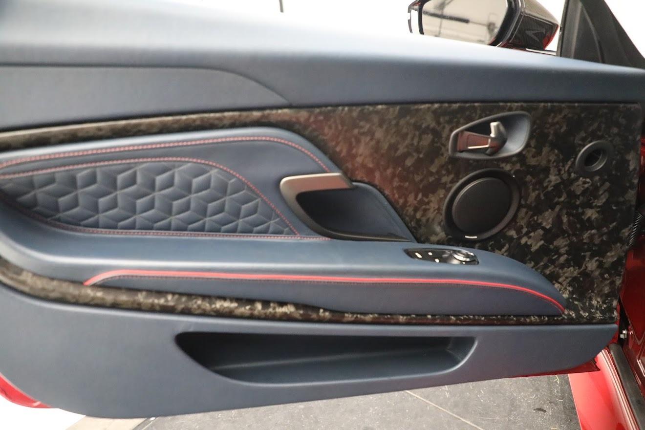 Used 2019 Aston Martin DBS Superleggera For Sale In Greenwich, CT 3471_p17