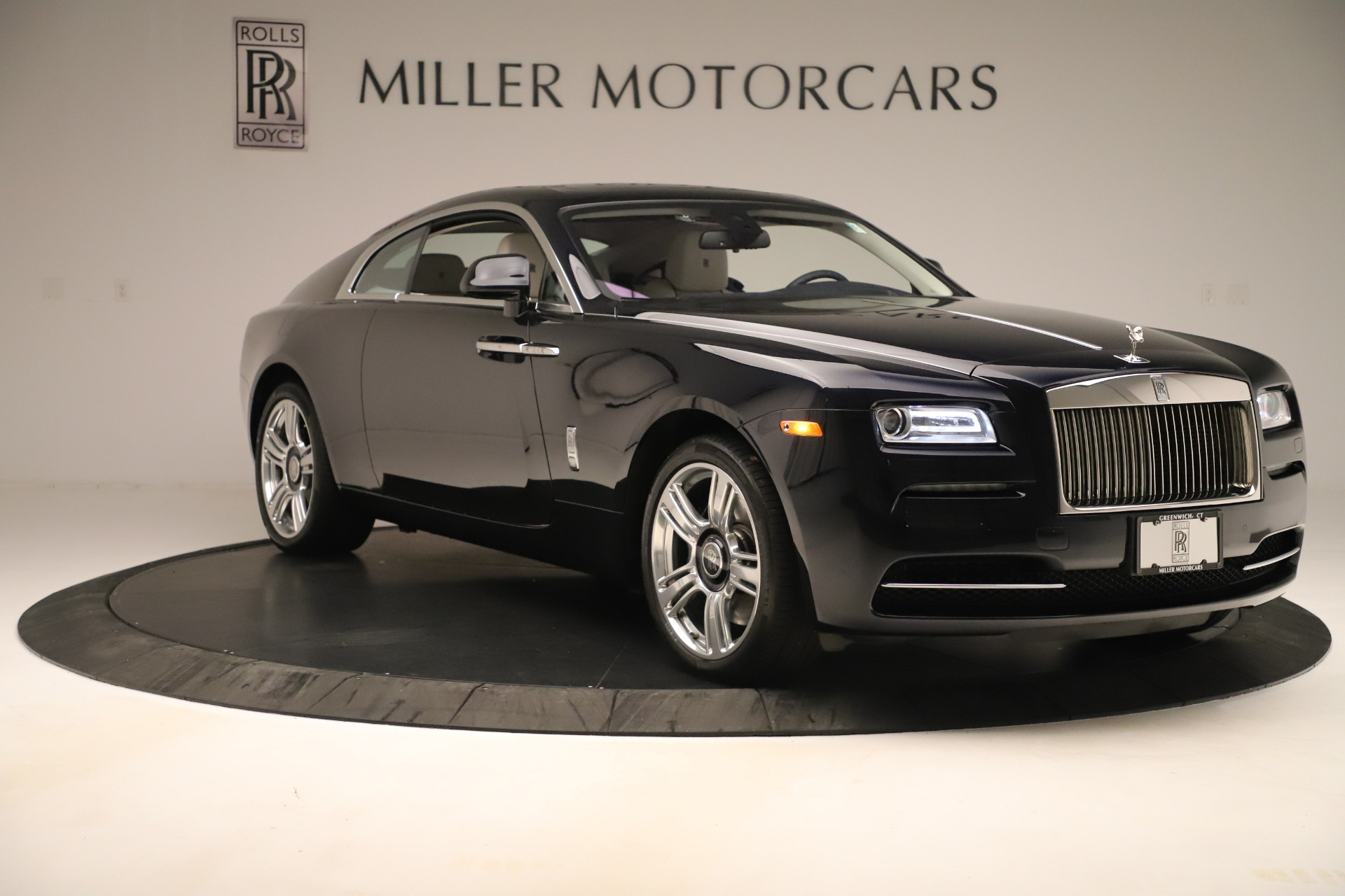 Used 2015 Rolls-Royce Wraith  For Sale In Greenwich, CT 3473_p12