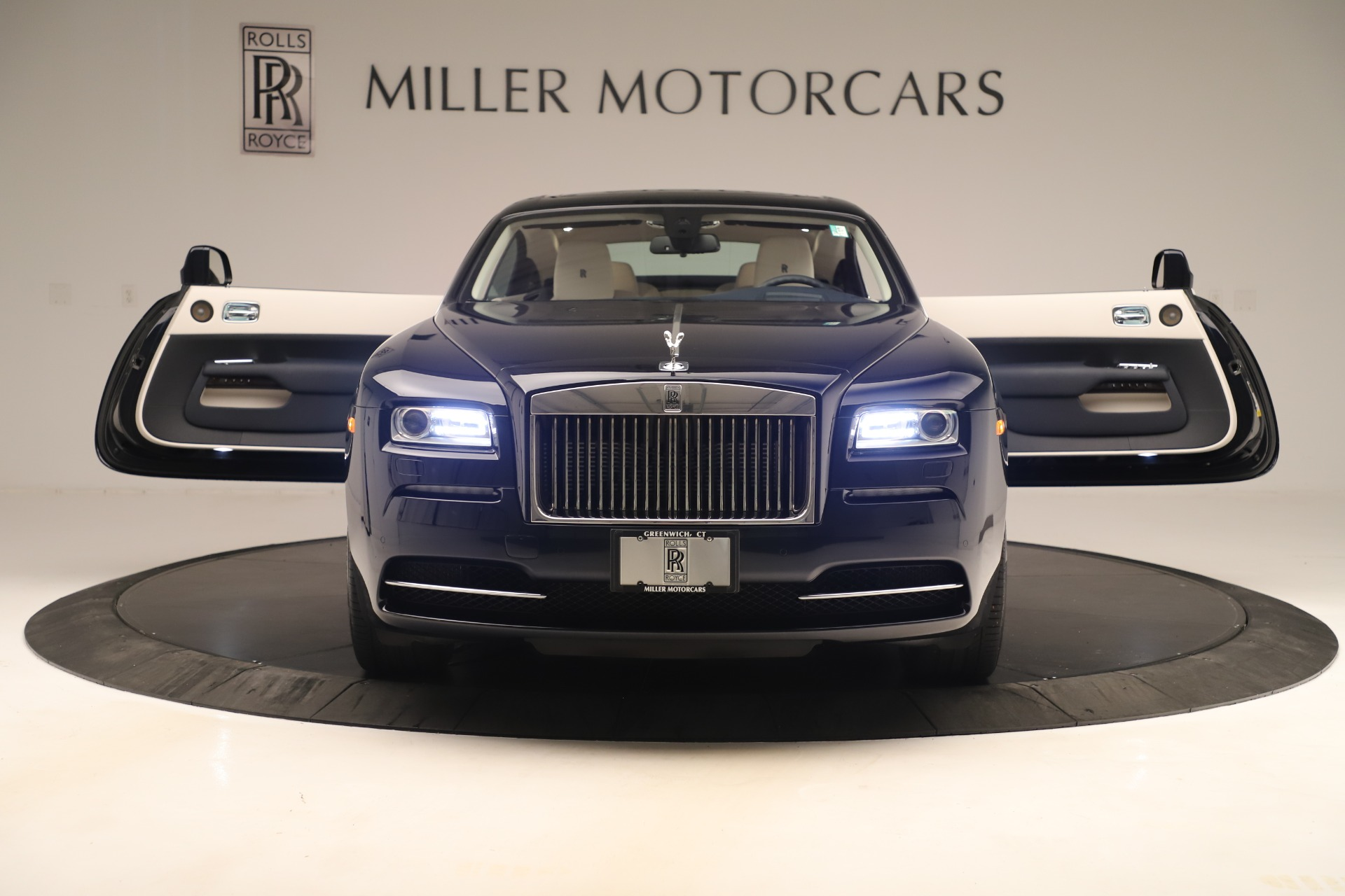 Used 2015 Rolls-Royce Wraith  For Sale In Greenwich, CT 3473_p13