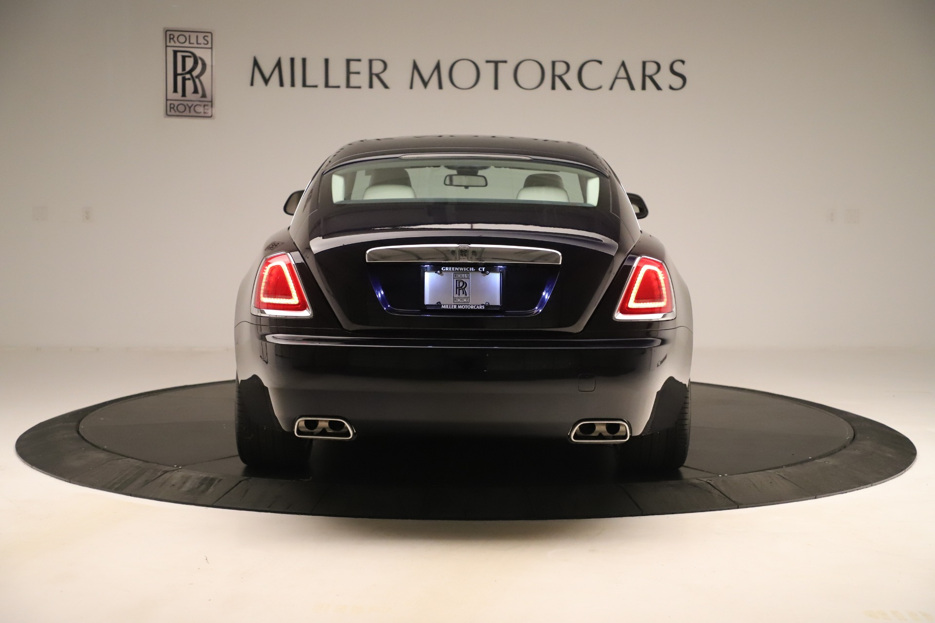 Used 2015 Rolls-Royce Wraith  For Sale In Greenwich, CT 3473_p7