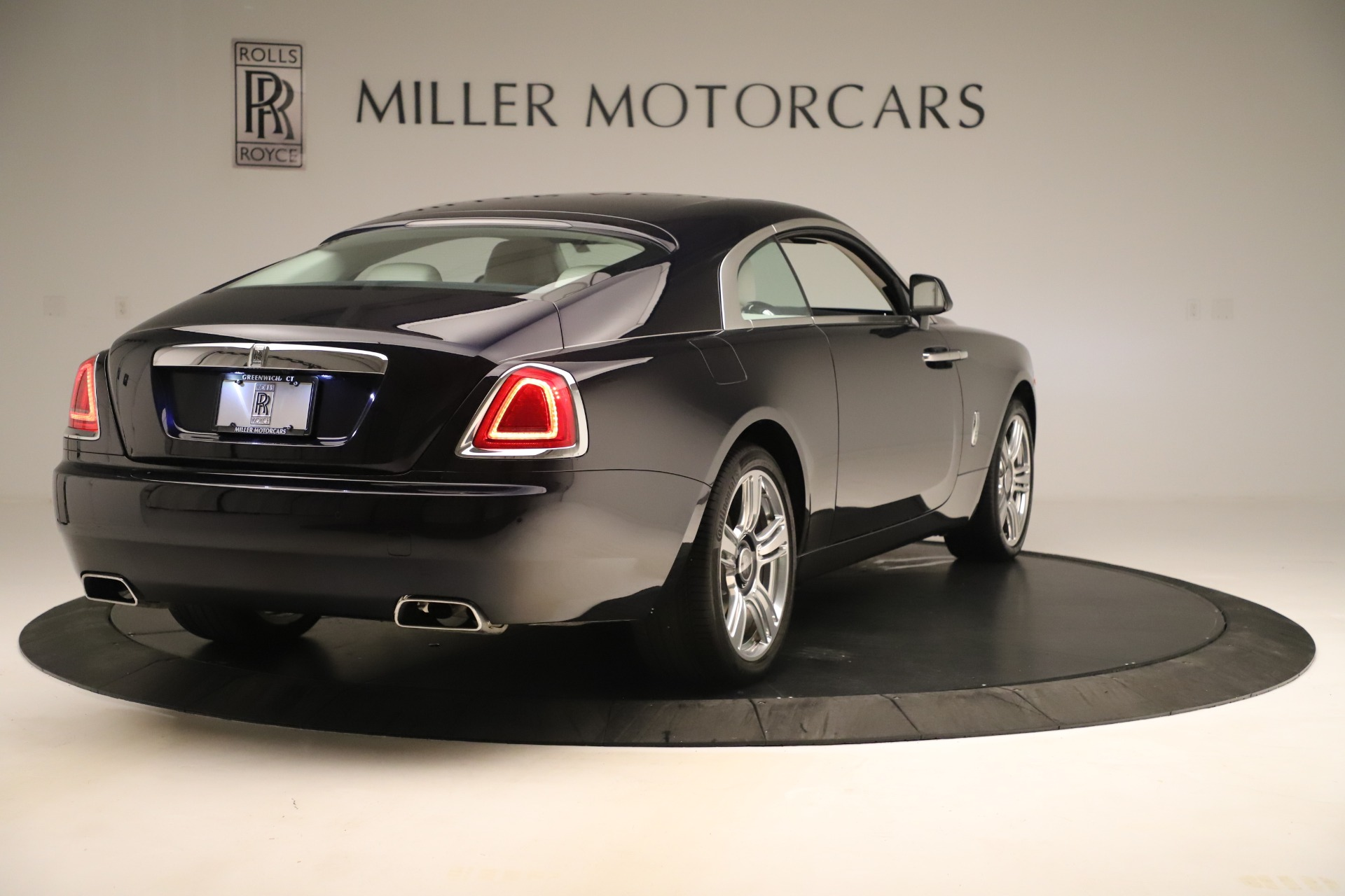Used 2015 Rolls-Royce Wraith  For Sale In Greenwich, CT 3473_p8