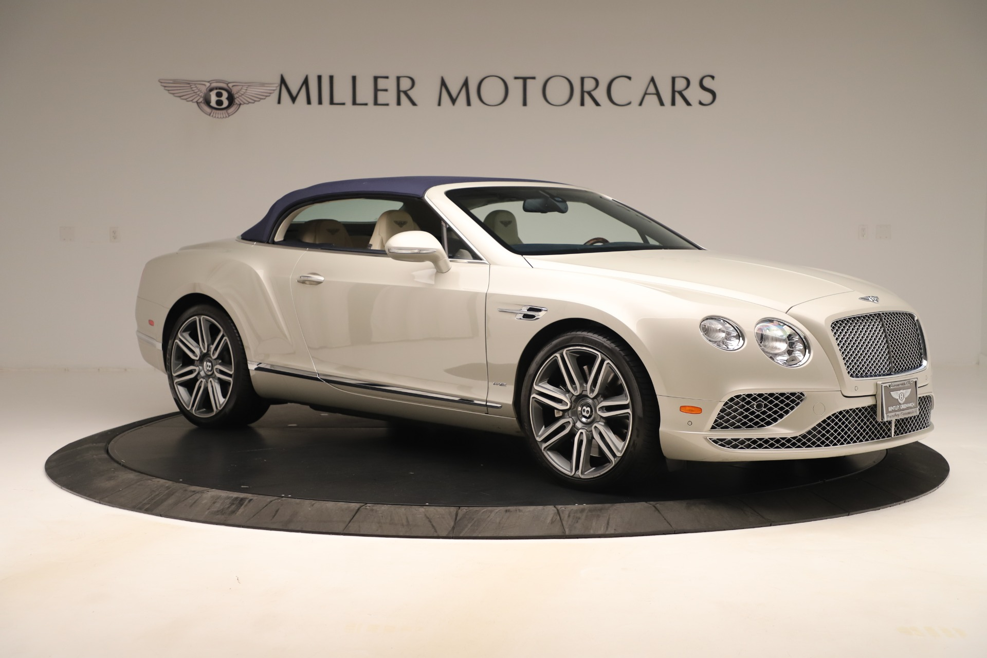 Used 2016 Bentley Continental GT W12 For Sale In Greenwich, CT 3475_p12