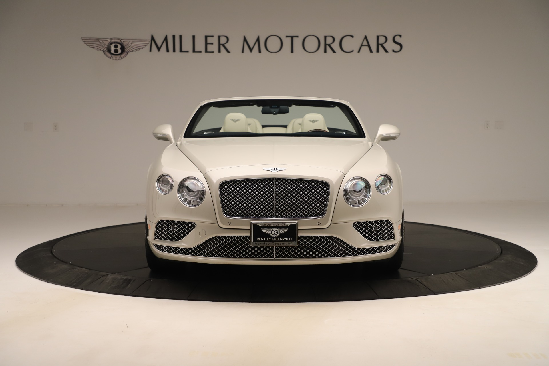 Used 2016 Bentley Continental GT W12 For Sale In Greenwich, CT 3475_p13