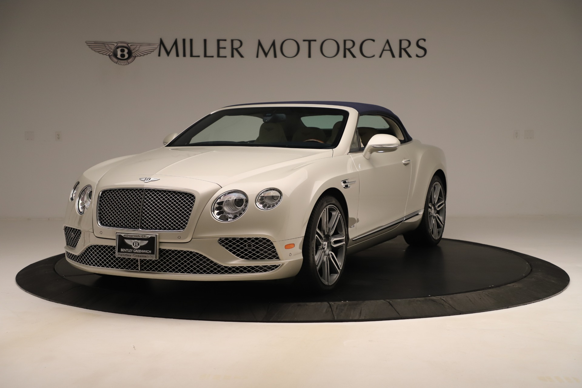 Used 2016 Bentley Continental GT W12 For Sale In Greenwich, CT 3475_p14
