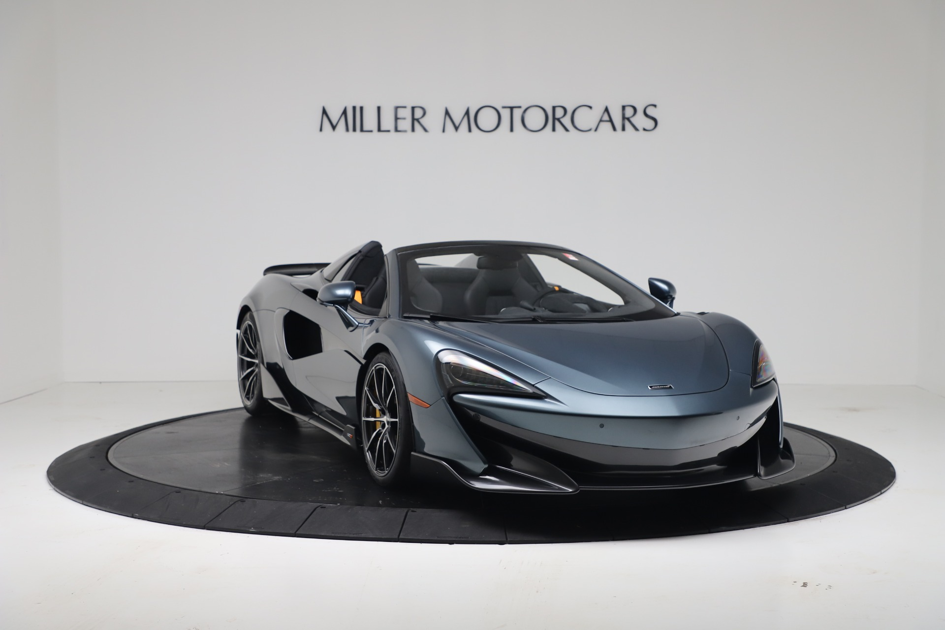 New 2020 McLaren 600LT Convertible For Sale In Greenwich, CT 3478_p10