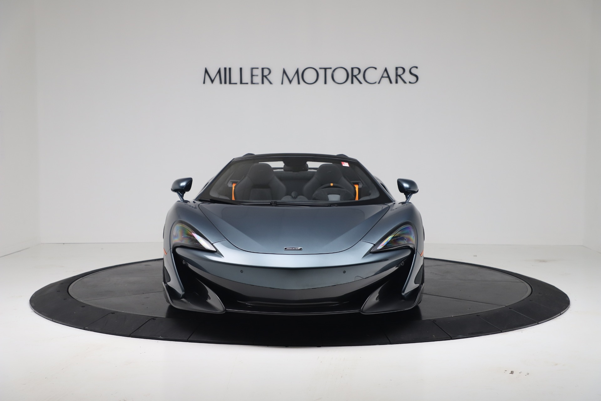 New 2020 McLaren 600LT Convertible For Sale In Greenwich, CT 3478_p11