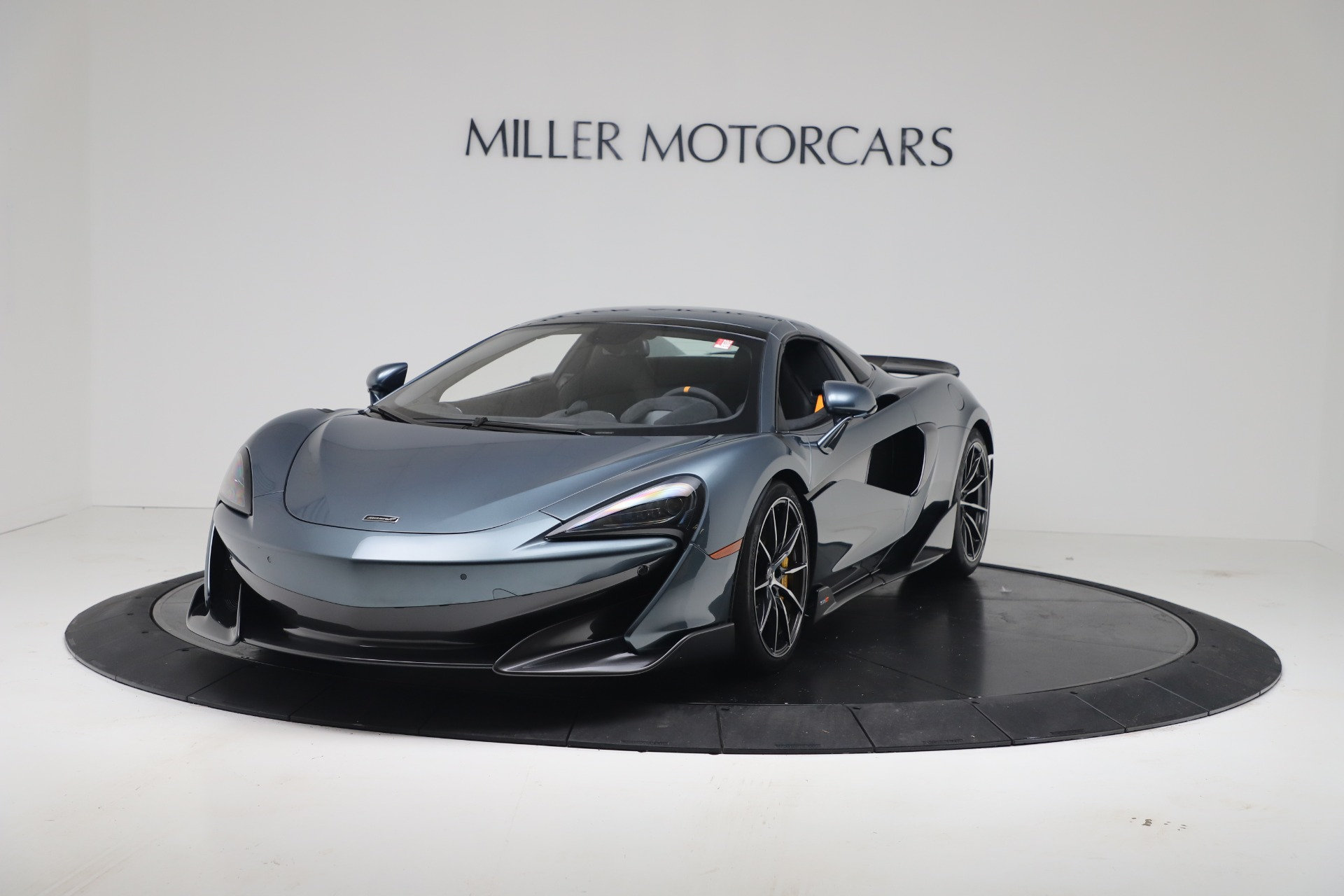 New 2020 McLaren 600LT Convertible For Sale In Greenwich, CT 3478_p12