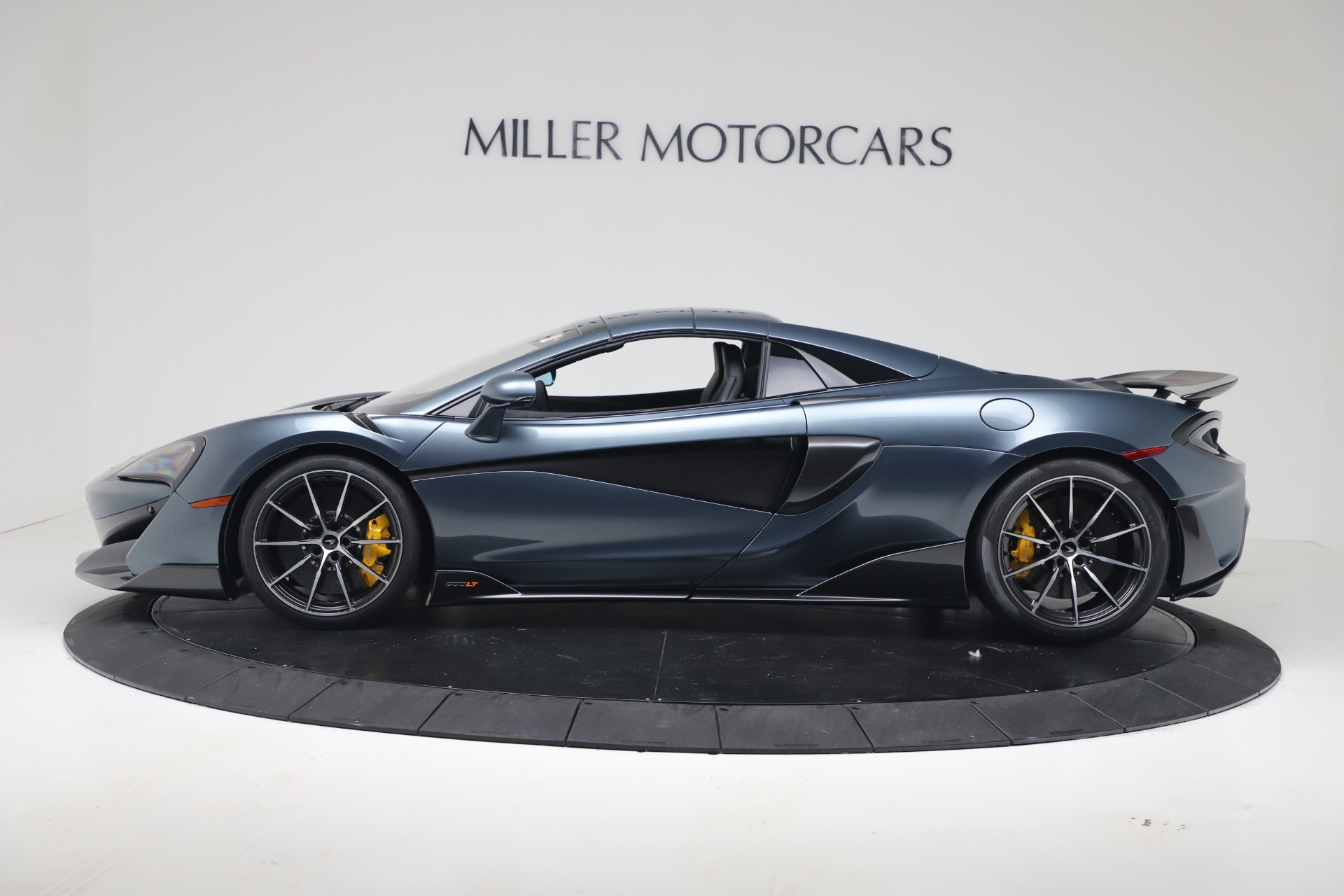 New 2020 McLaren 600LT Convertible For Sale In Greenwich, CT 3478_p13