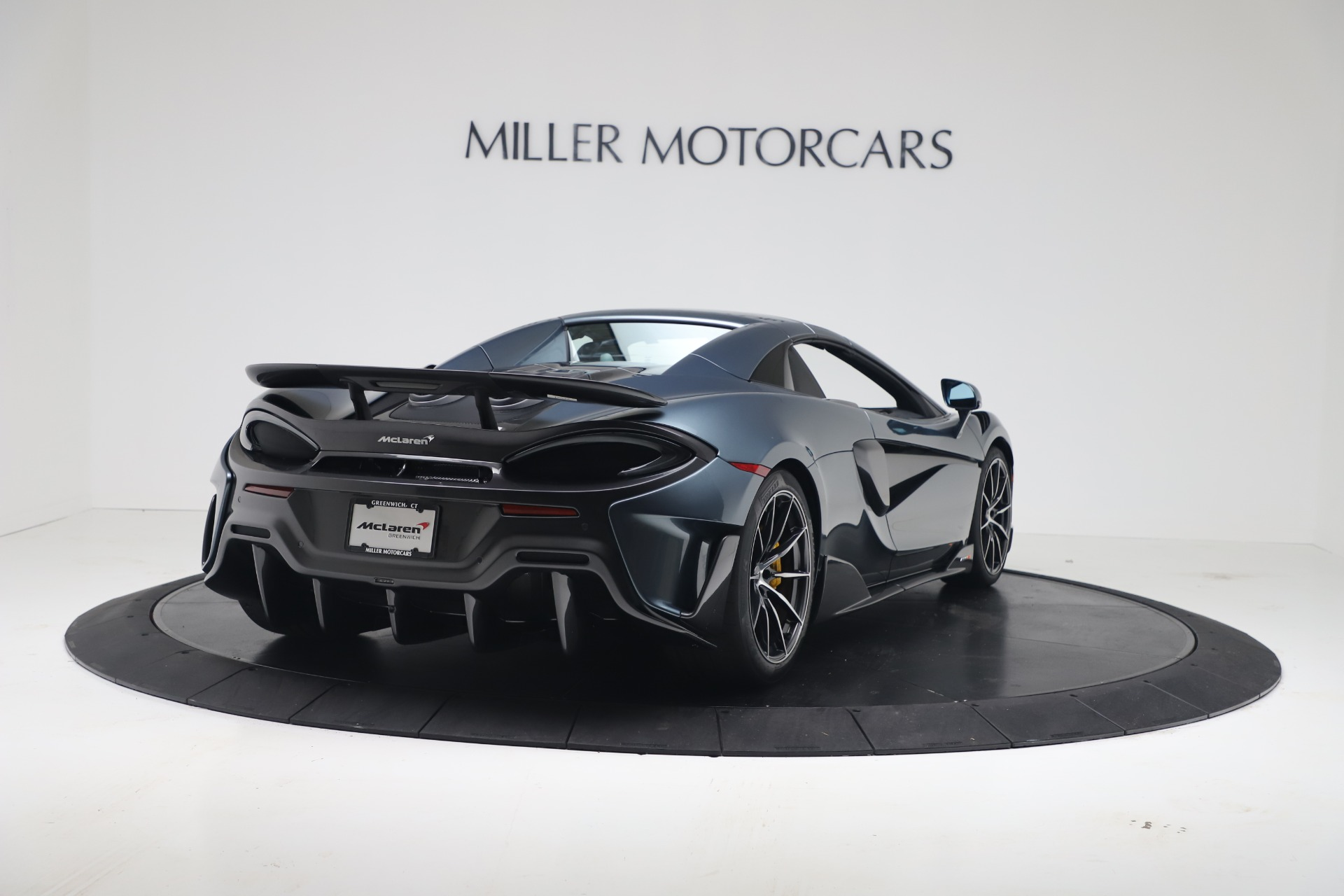 New 2020 McLaren 600LT Convertible For Sale In Greenwich, CT 3478_p16