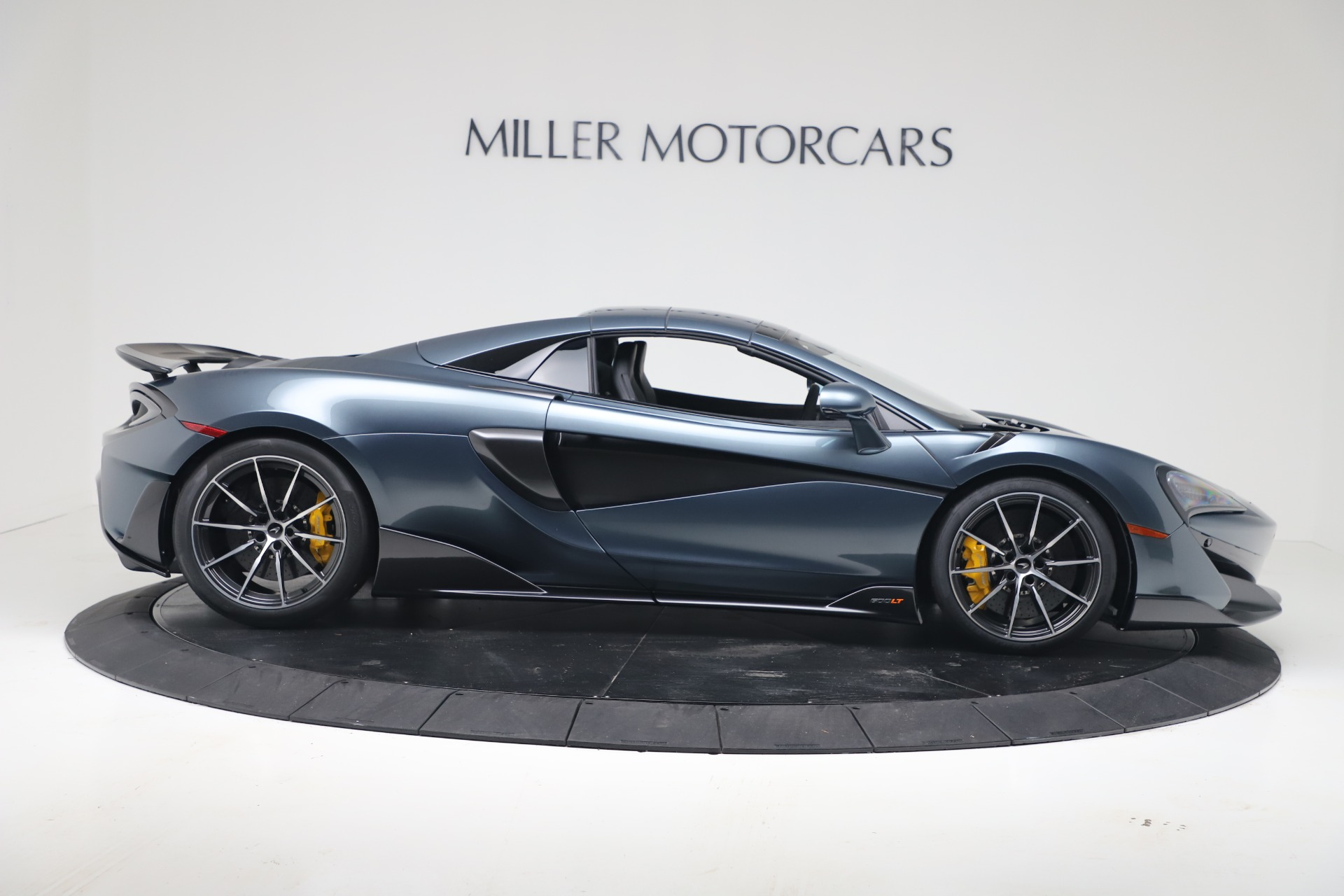 New 2020 McLaren 600LT Convertible For Sale In Greenwich, CT 3478_p17