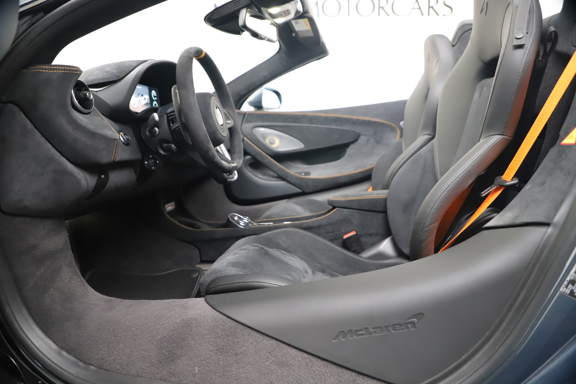 New 2020 McLaren 600LT Convertible For Sale In Greenwich, CT 3478_p24