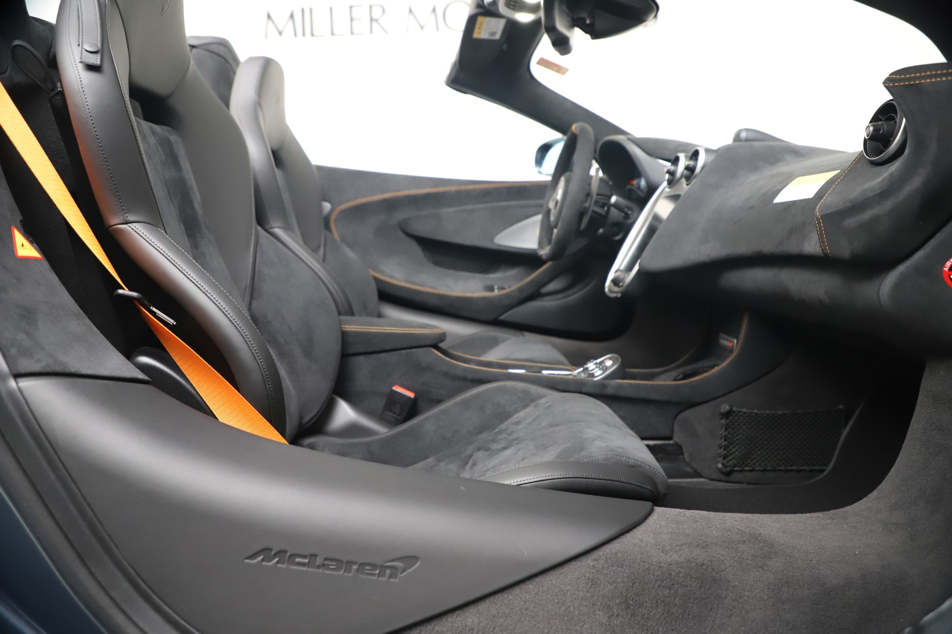 New 2020 McLaren 600LT Convertible For Sale In Greenwich, CT 3478_p31