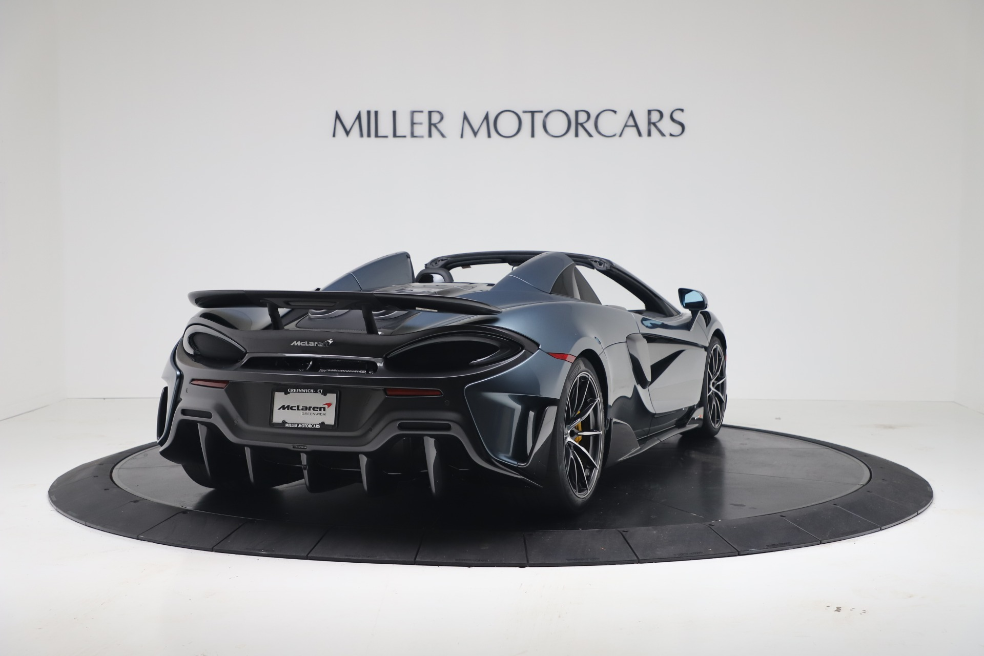 New 2020 McLaren 600LT Convertible For Sale In Greenwich, CT 3478_p6