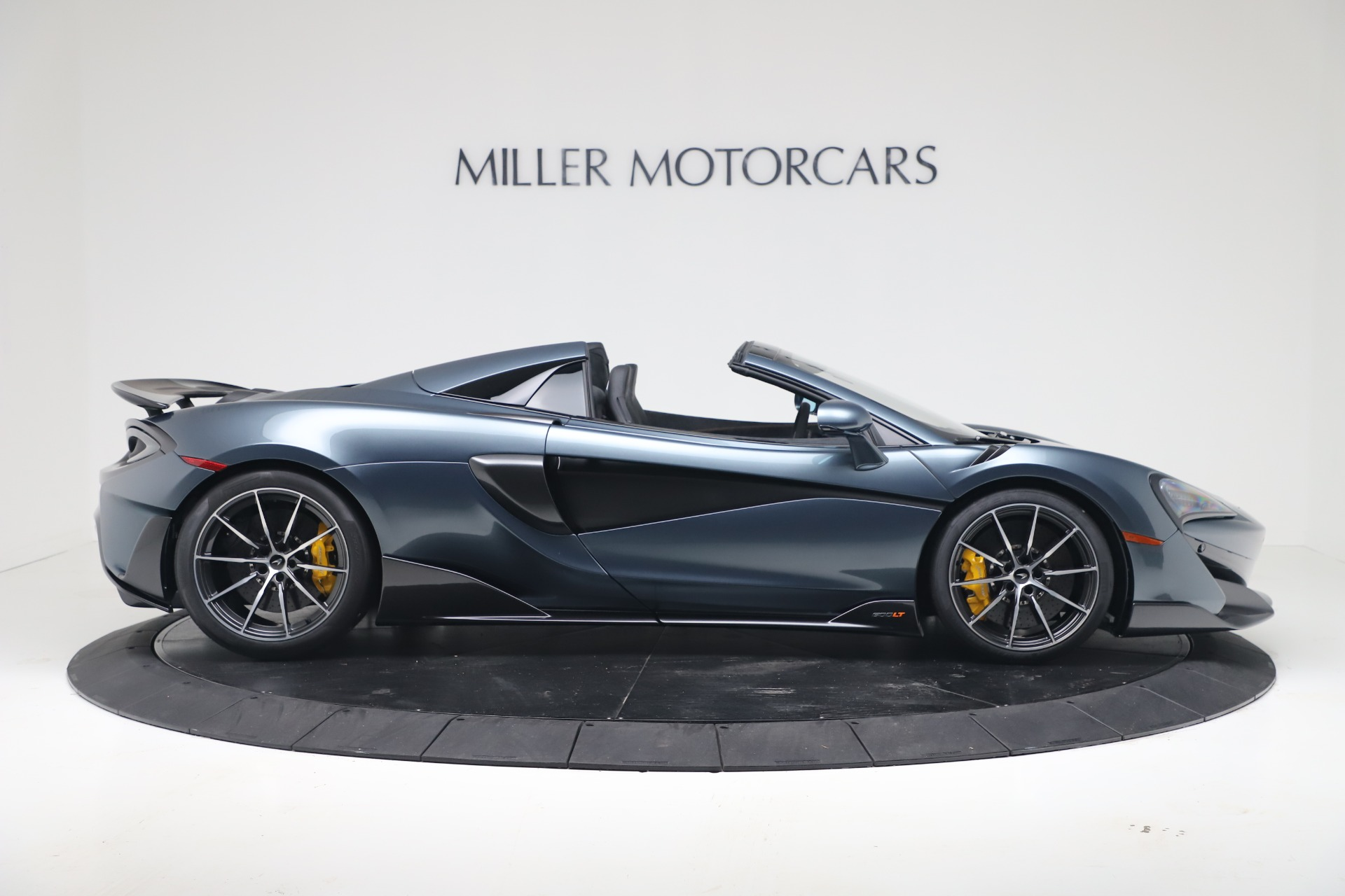 New 2020 McLaren 600LT Convertible For Sale In Greenwich, CT 3478_p8