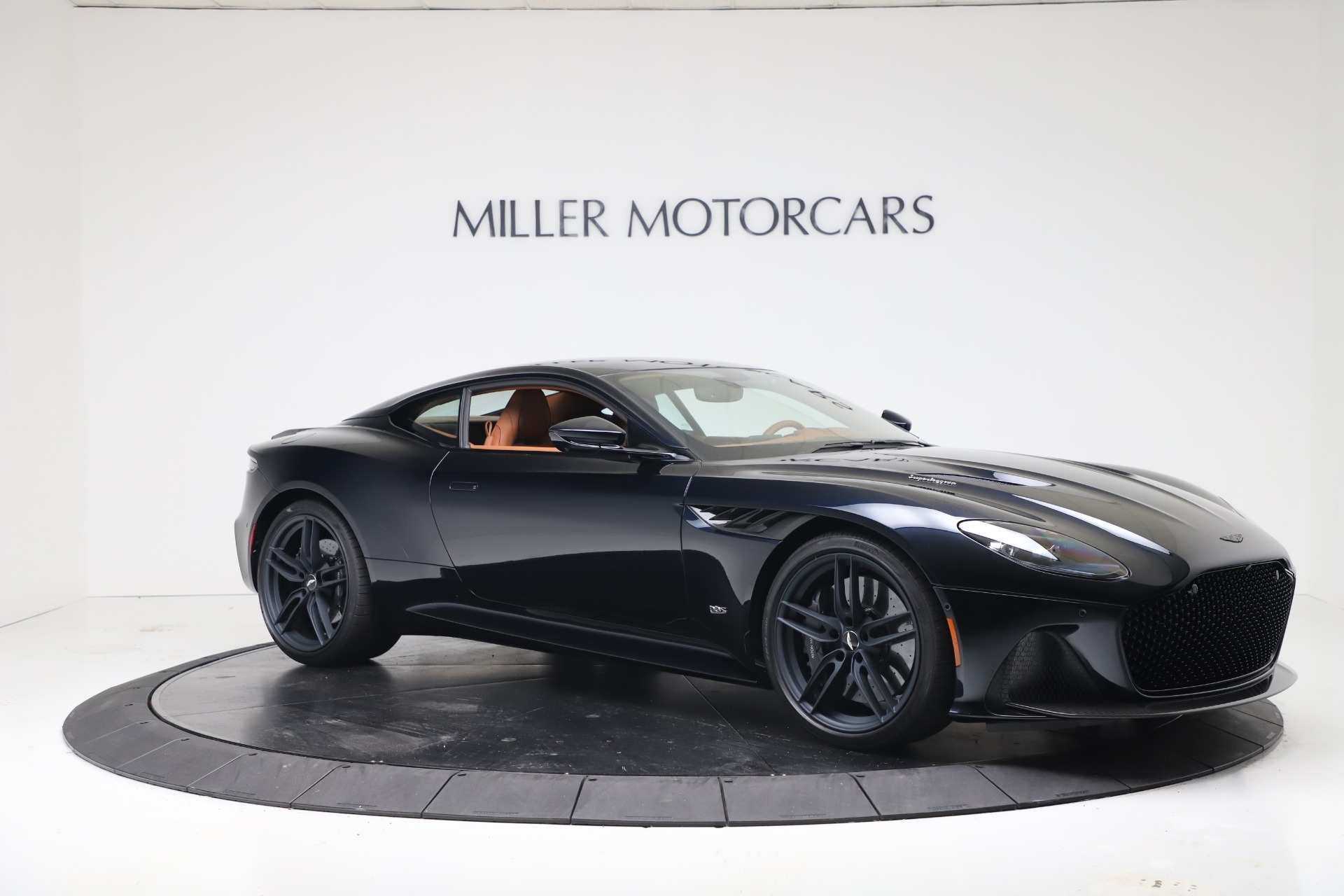 New 2020 Aston Martin DBS Superleggera For Sale In Greenwich, CT 3479_p10