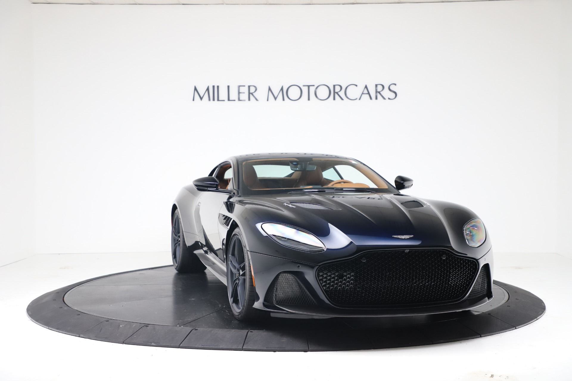 New 2020 Aston Martin DBS Superleggera For Sale In Greenwich, CT 3479_p11