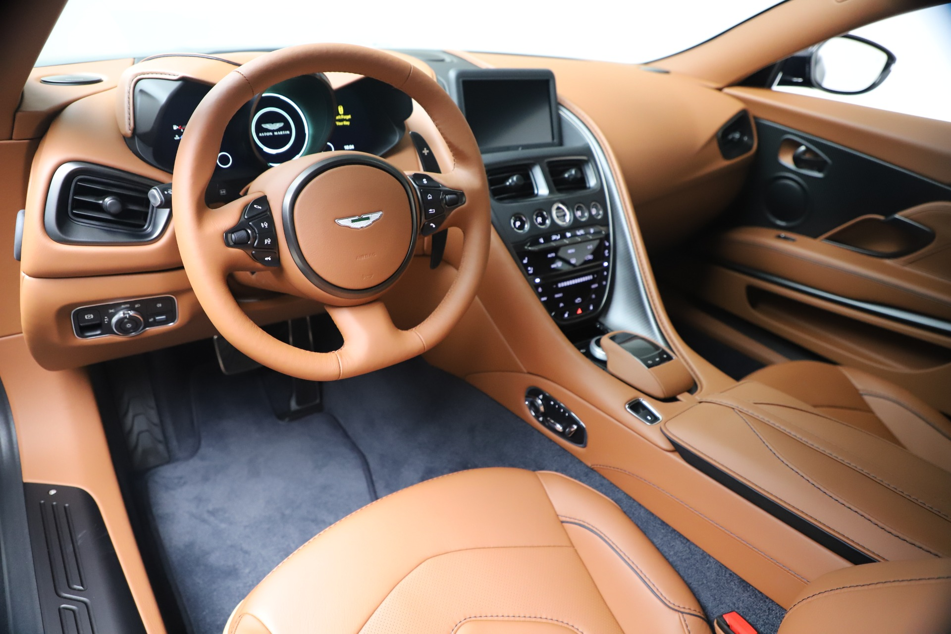 New 2020 Aston Martin DBS Superleggera For Sale In Greenwich, CT 3479_p15