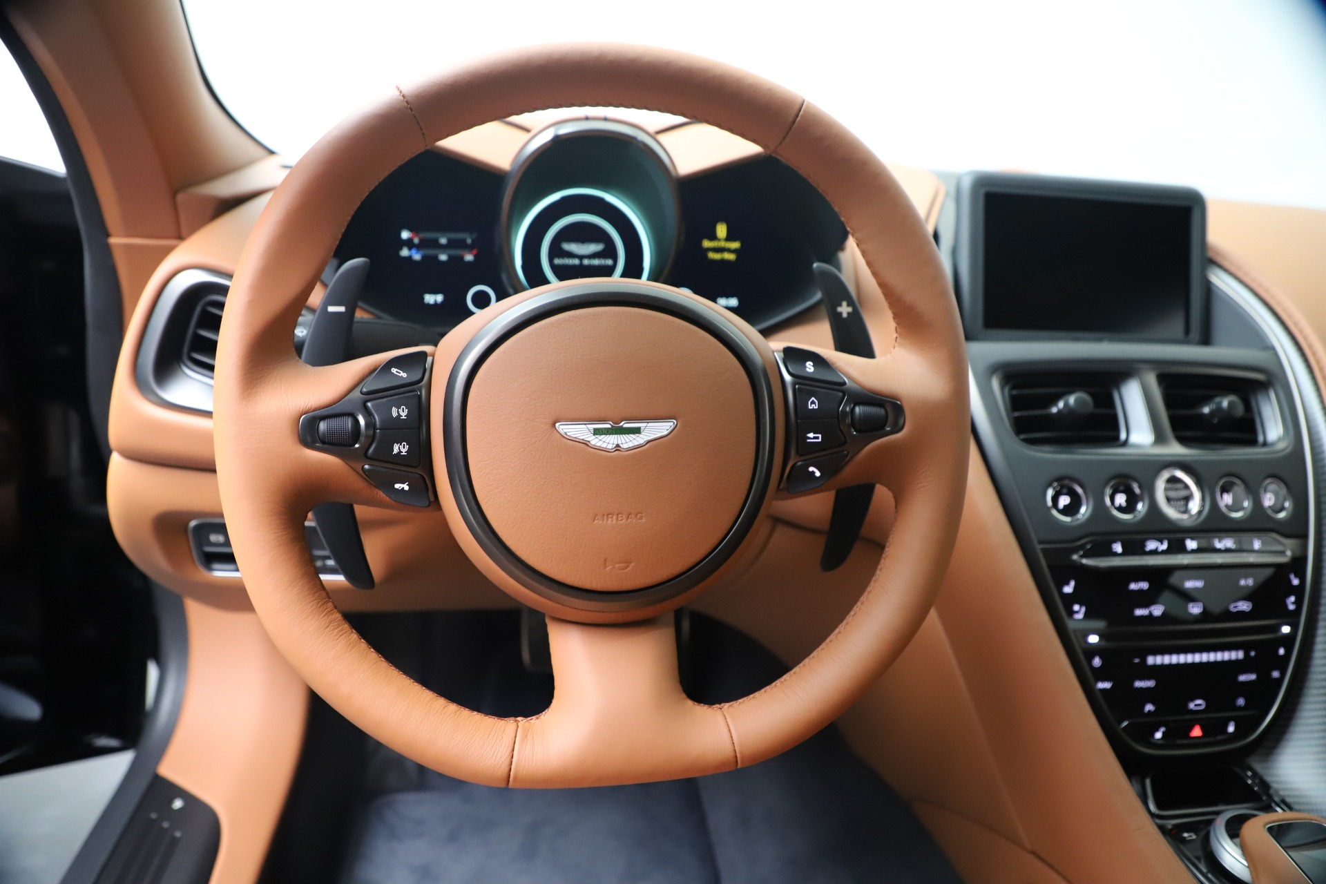 New 2020 Aston Martin DBS Superleggera For Sale In Greenwich, CT 3479_p16