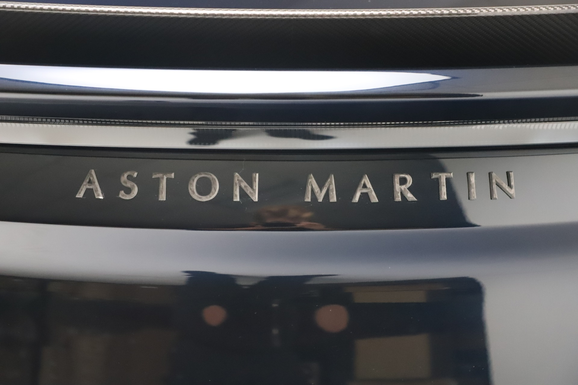 New 2020 Aston Martin DBS Superleggera For Sale In Greenwich, CT 3479_p30