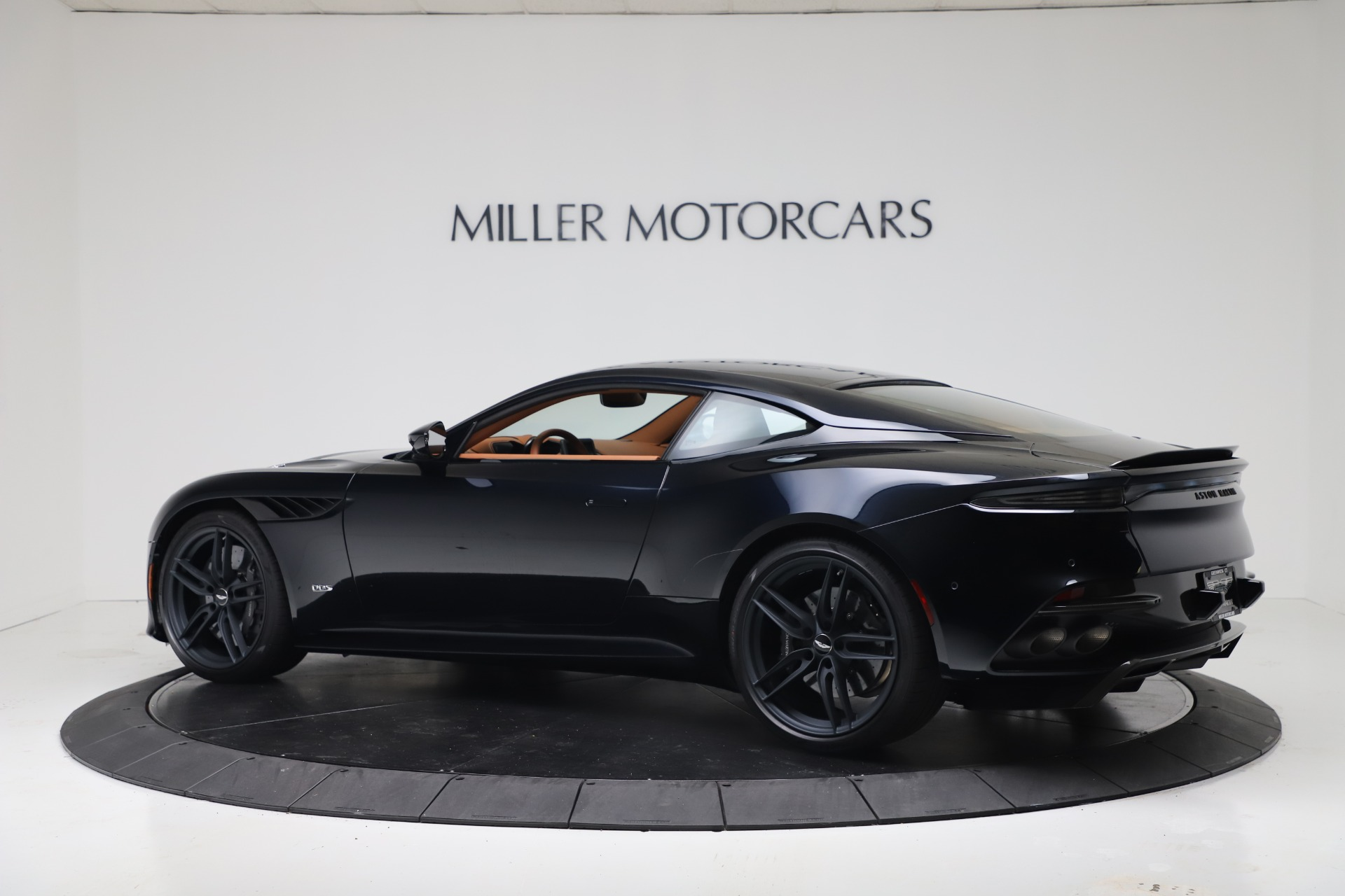 New 2020 Aston Martin DBS Superleggera For Sale In Greenwich, CT 3479_p4