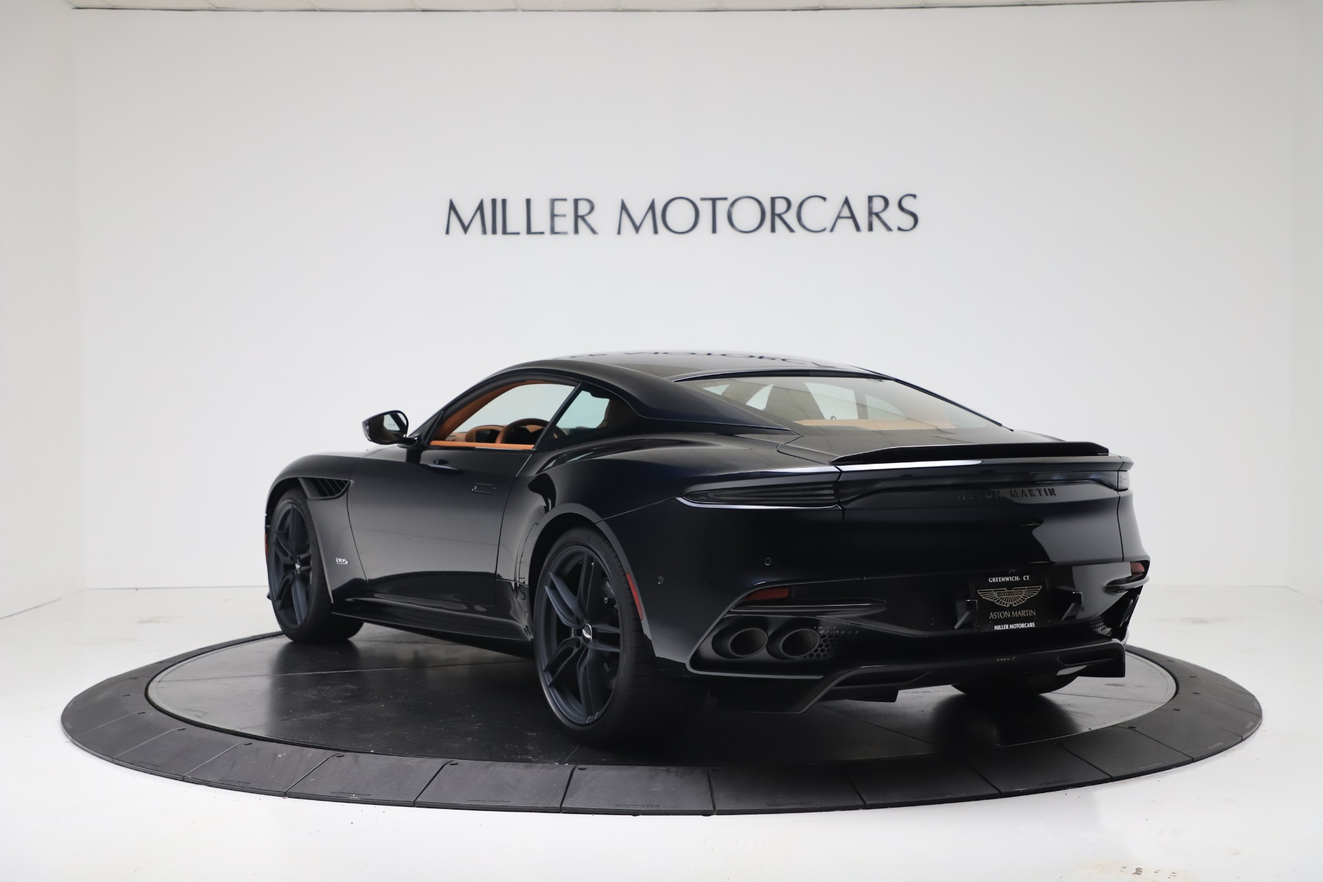 New 2020 Aston Martin DBS Superleggera For Sale In Greenwich, CT 3479_p5