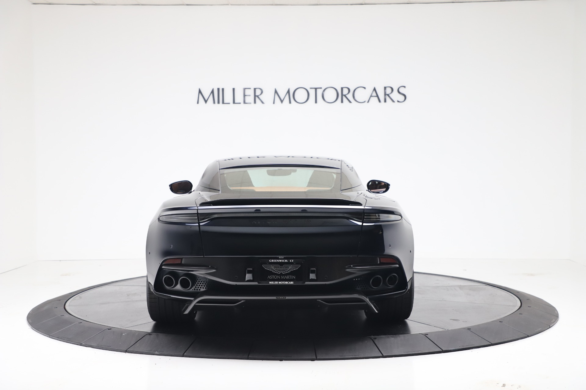 New 2020 Aston Martin DBS Superleggera For Sale In Greenwich, CT 3479_p6